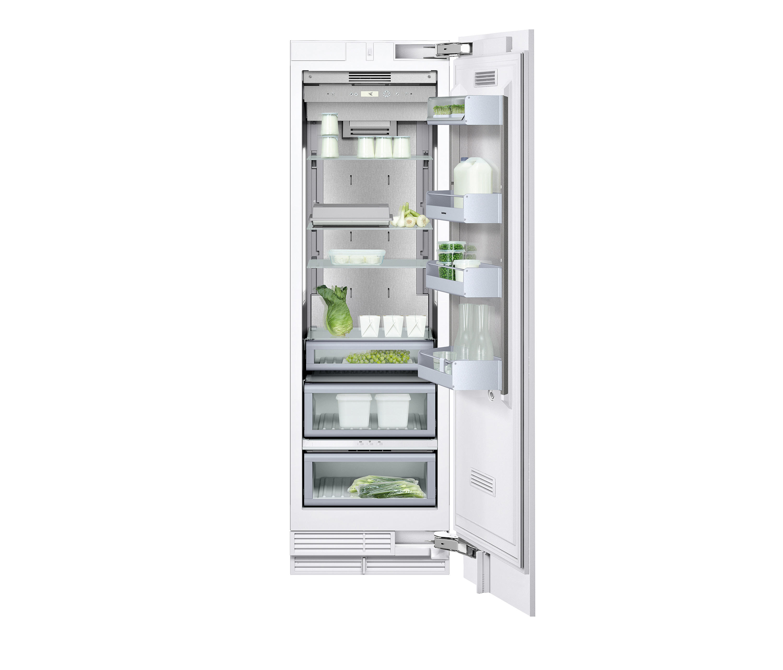 vario refrigerator 400 series rc 472 rc 462 refrigerators from gaggenau architonic. Black Bedroom Furniture Sets. Home Design Ideas