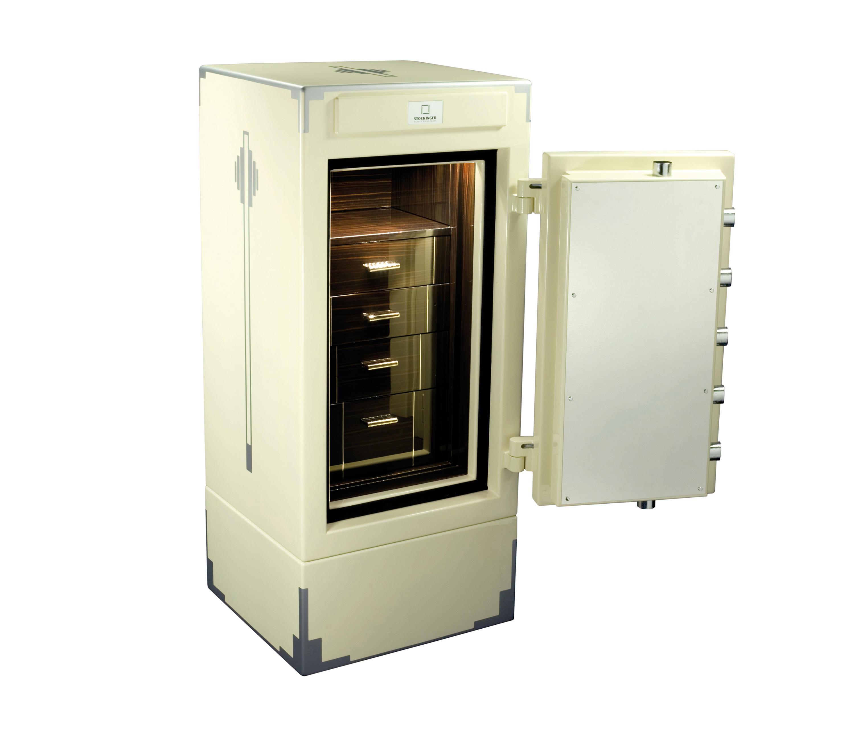 ART DÉCO SAFE - Wertsachen-Safes von Stockinger | Architonic