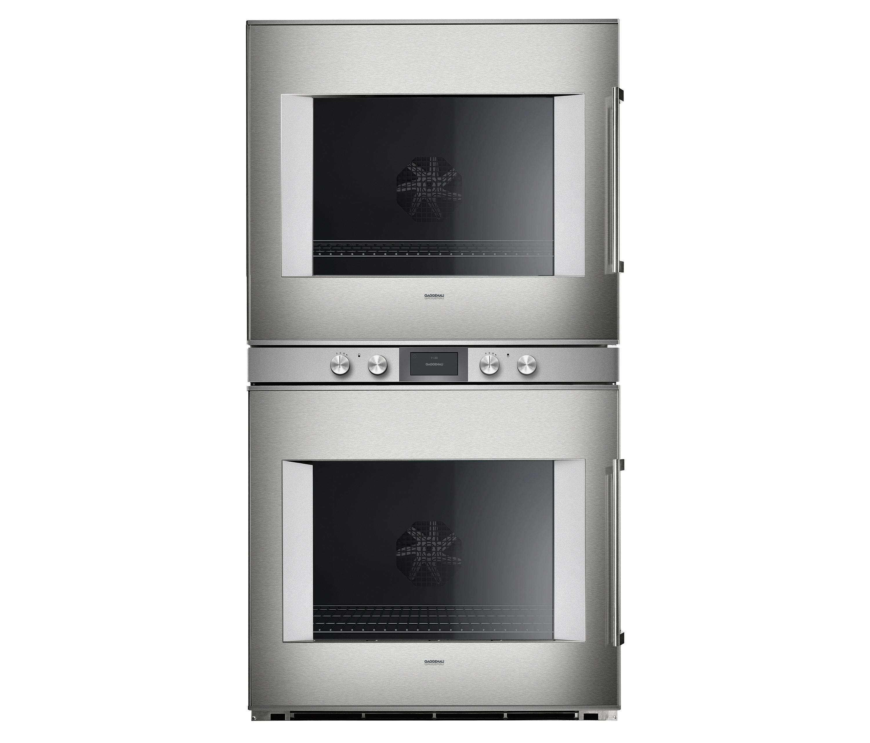 Double Oven 400 Series Bx 480 481 By Gaggenau Ovens