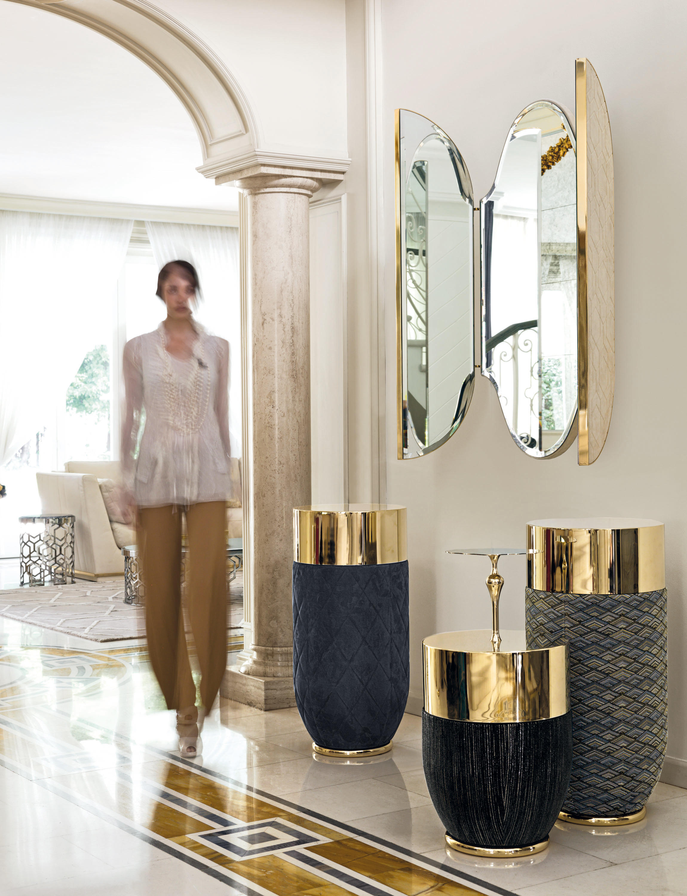 Mirage By Longhi S.p.a. | Mirrors · Mirage By Longhi S.p.a. | Mirrors ...
