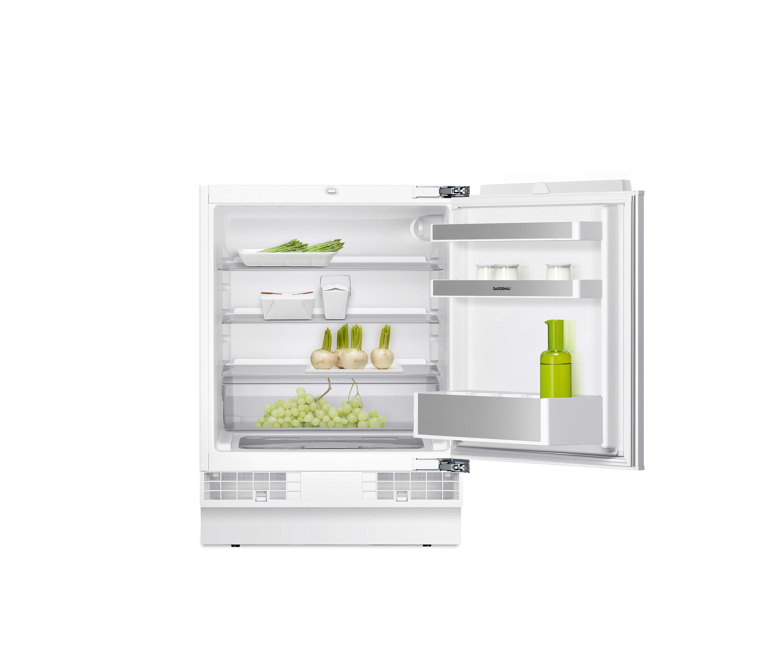 refrigerator rc 200 refrigerators from gaggenau. Black Bedroom Furniture Sets. Home Design Ideas