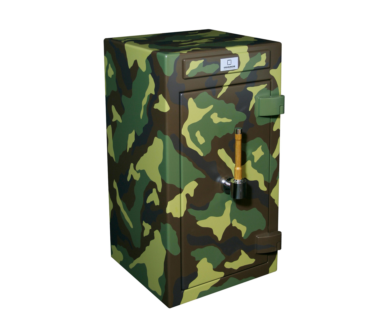 Camouflage Safe Valuables Storage Safes From