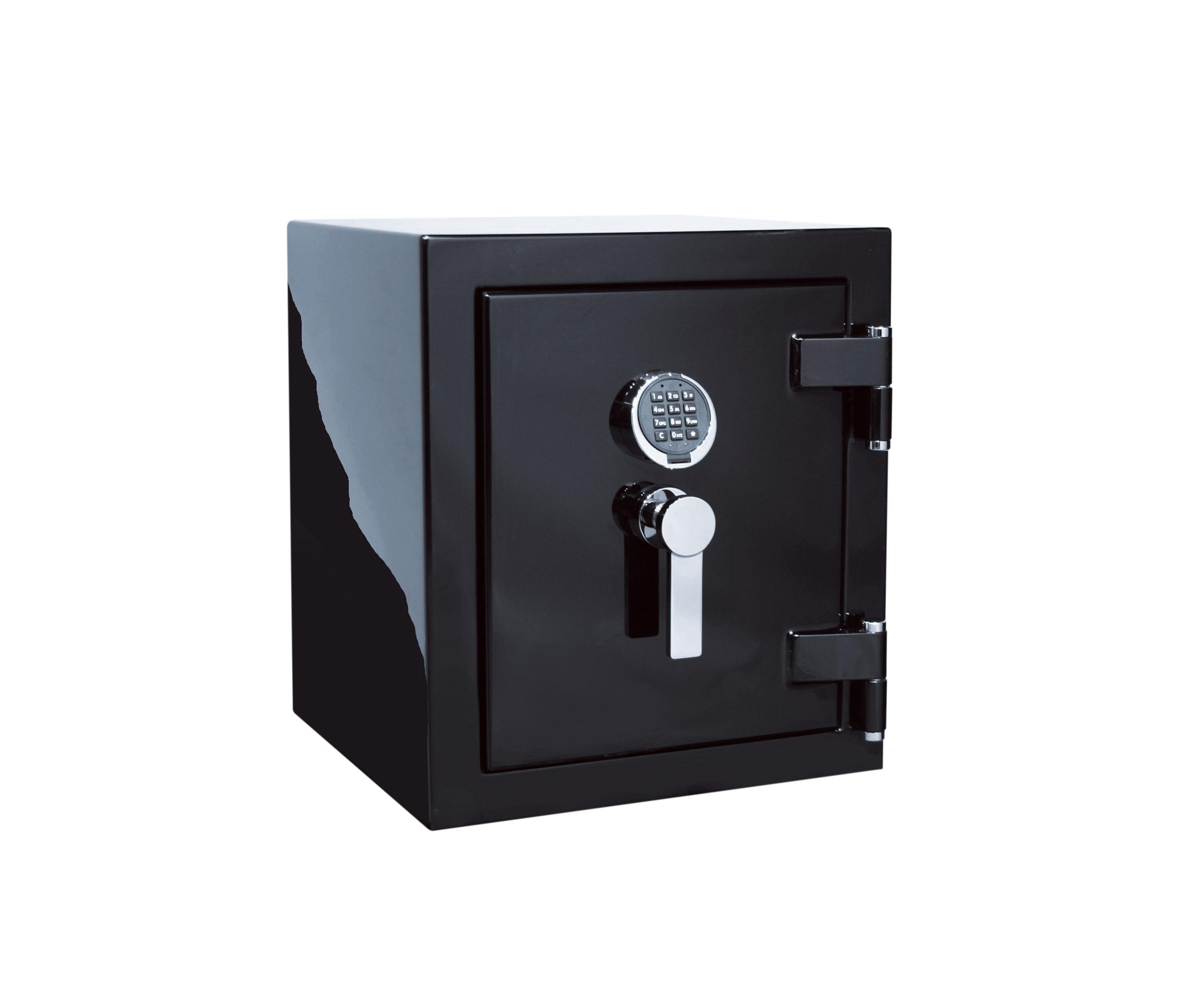 Hotel Cube Safe Valuables Storage Safes From