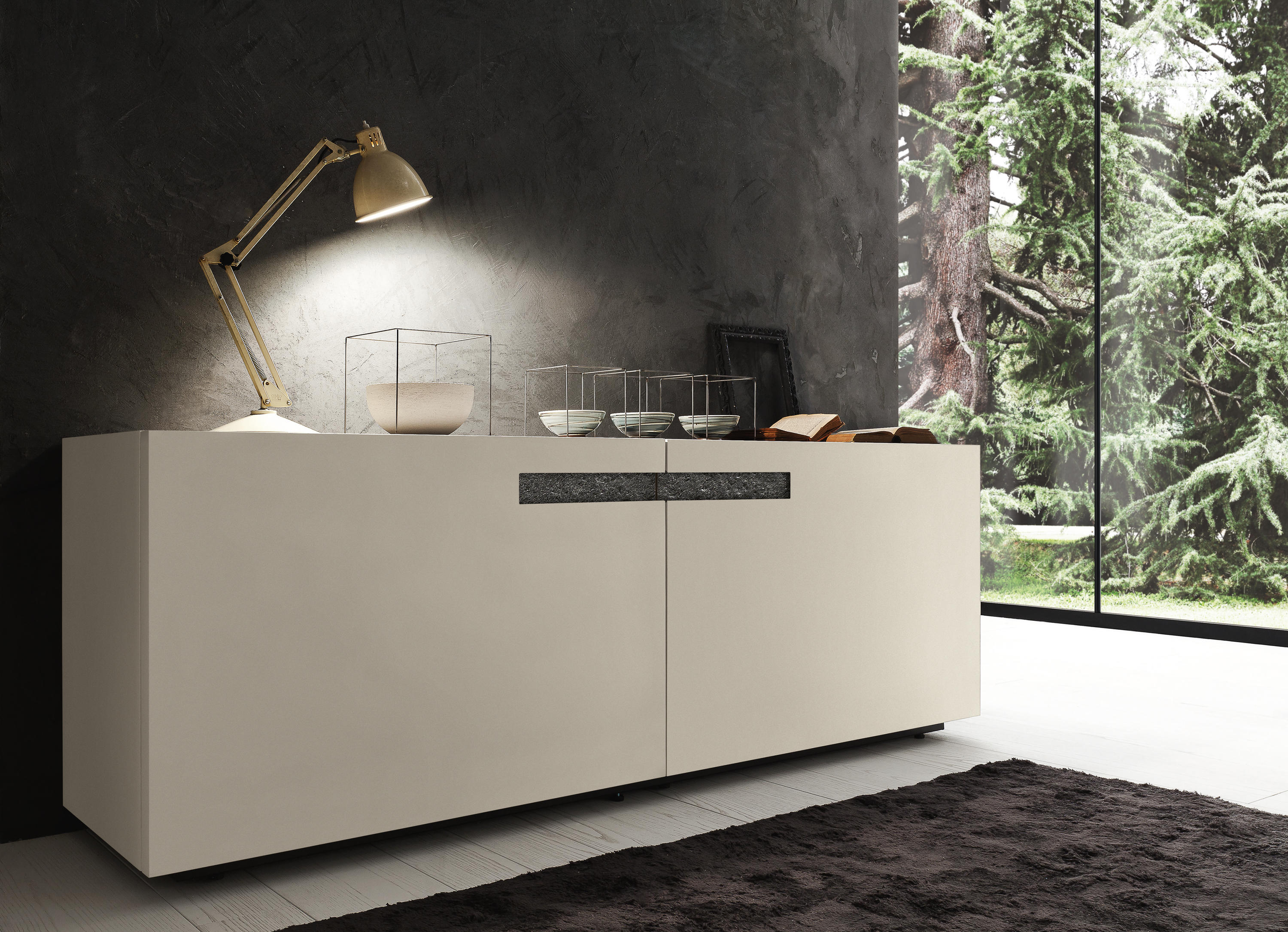 MOOD SIDEBOARD - Sideboards from Presotto | Architonic