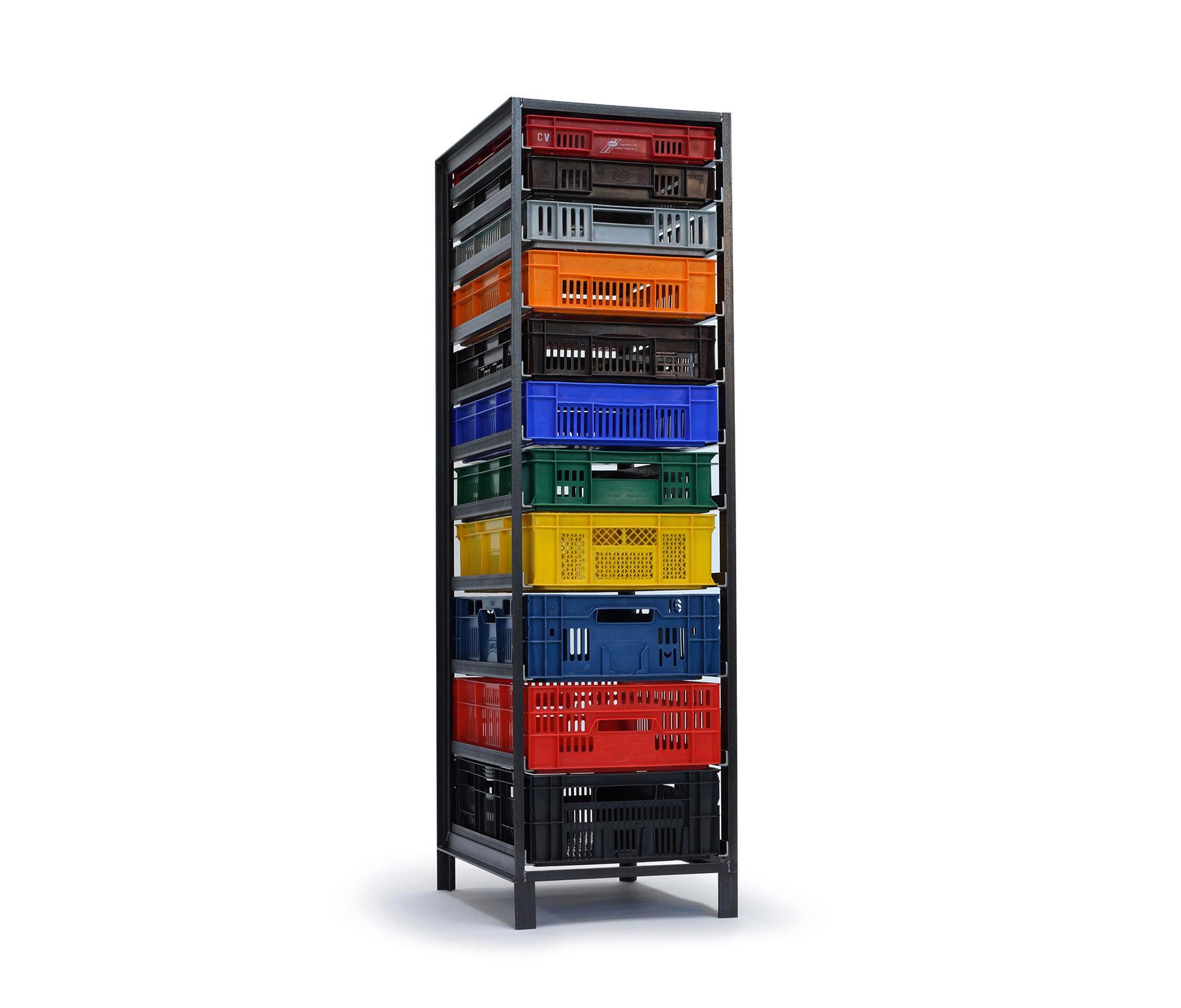 Krattenkast 1 Cabinet By Lensvelt Sideboards