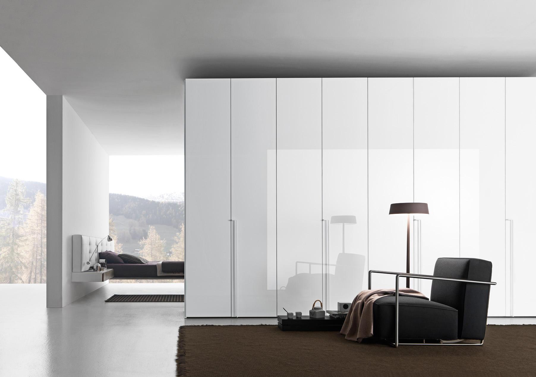 liscia 4 schrank schr nke von presotto architonic. Black Bedroom Furniture Sets. Home Design Ideas