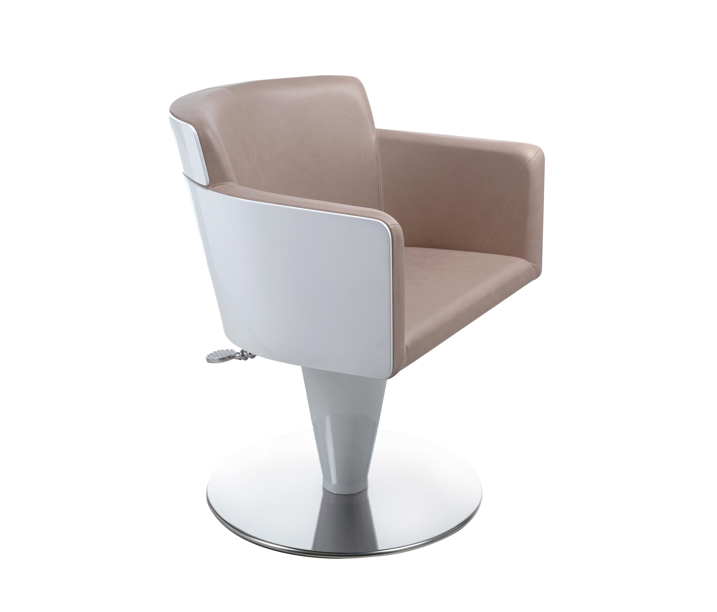 AIDA | MG BROSS STYLING SALON CHAIR - Barber chairs from GAMMA ...