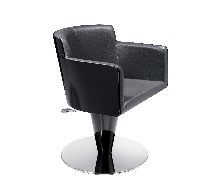 aida mg bross friseurstuhl friseurst hle von gamma bross architonic. Black Bedroom Furniture Sets. Home Design Ideas