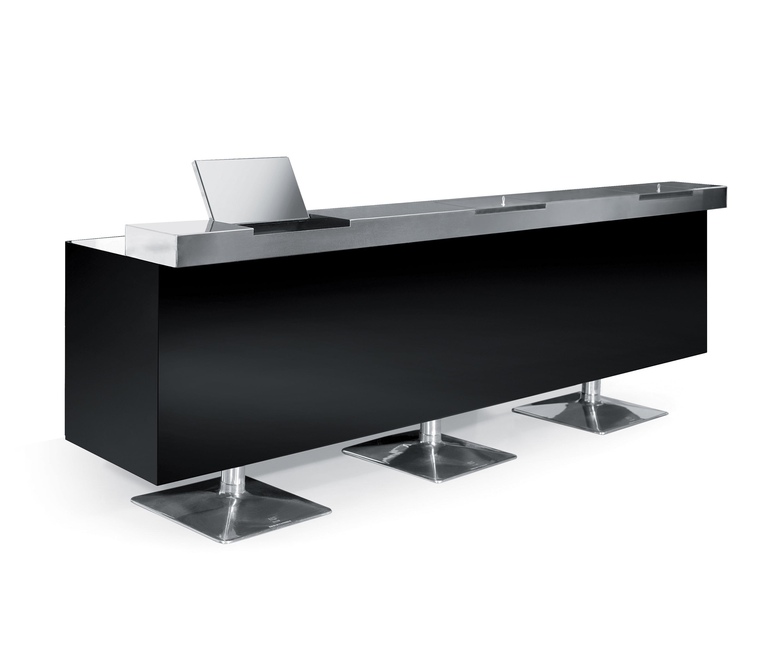 Montage Meuble Salle De Bain Kvik ~ Color Bar Mg Bross Comptoir Tables Collectivit S De Gamma