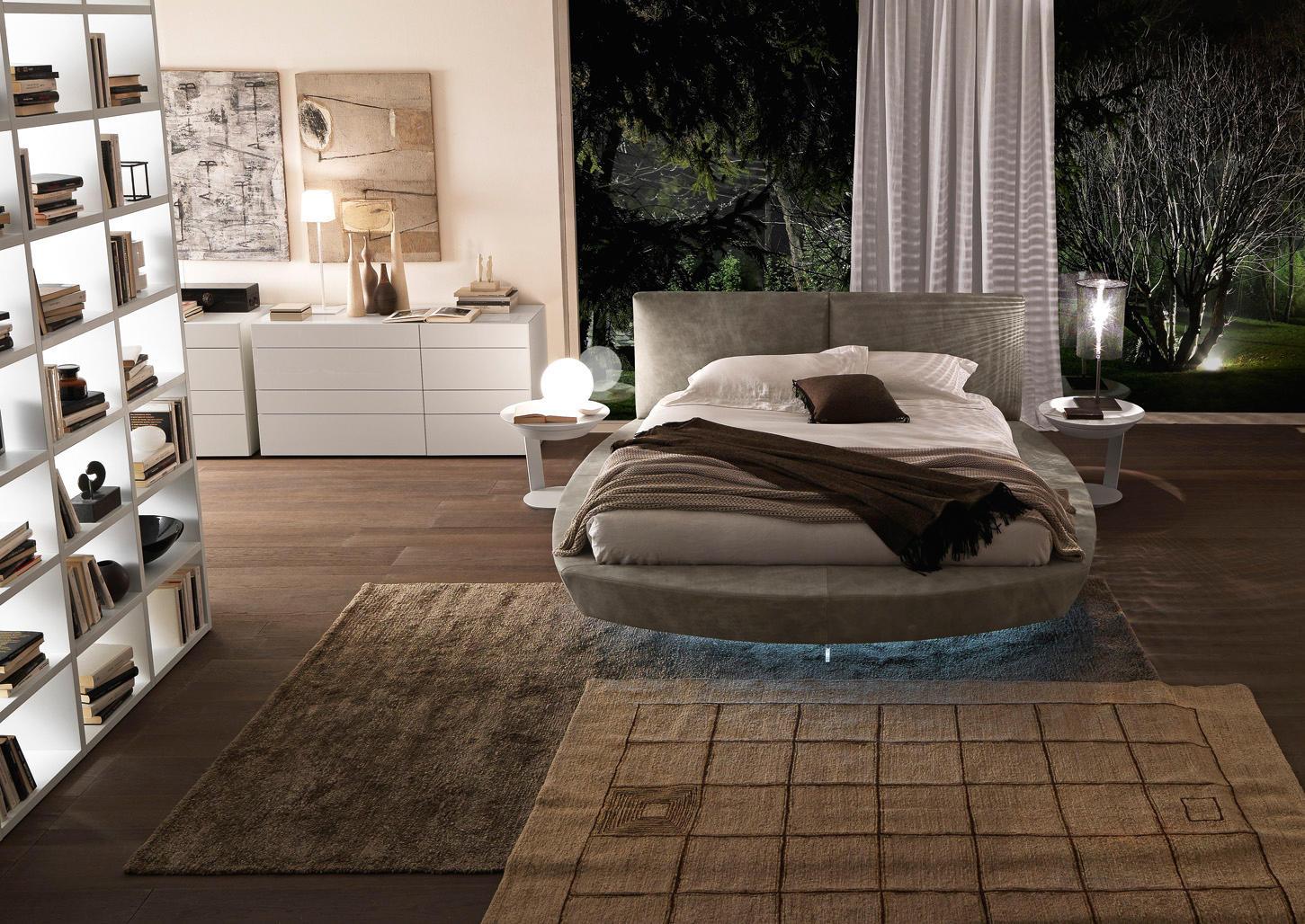 ZERO_SIZE S BETT - Betten von Presotto | Architonic
