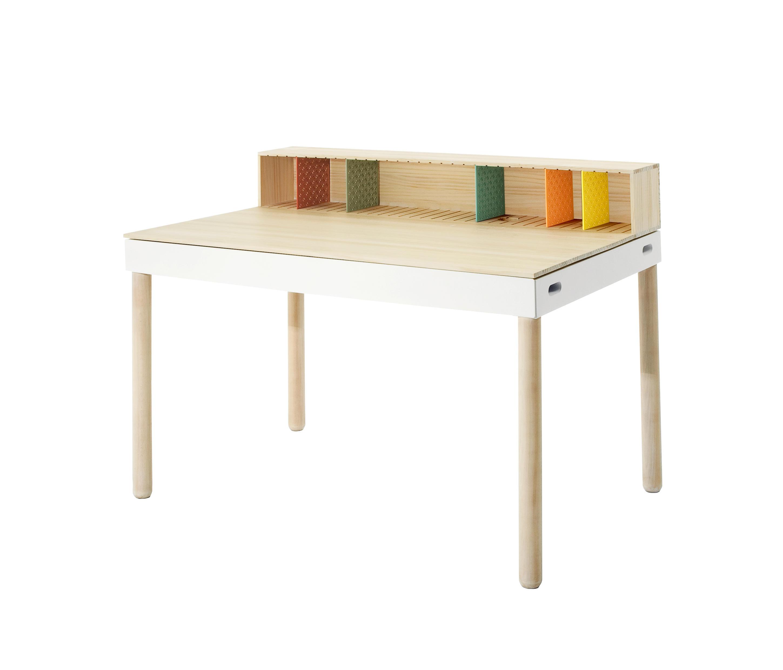 piece bureau design with piece bureau design deco espace de travail et habitat bureau moderne. Black Bedroom Furniture Sets. Home Design Ideas