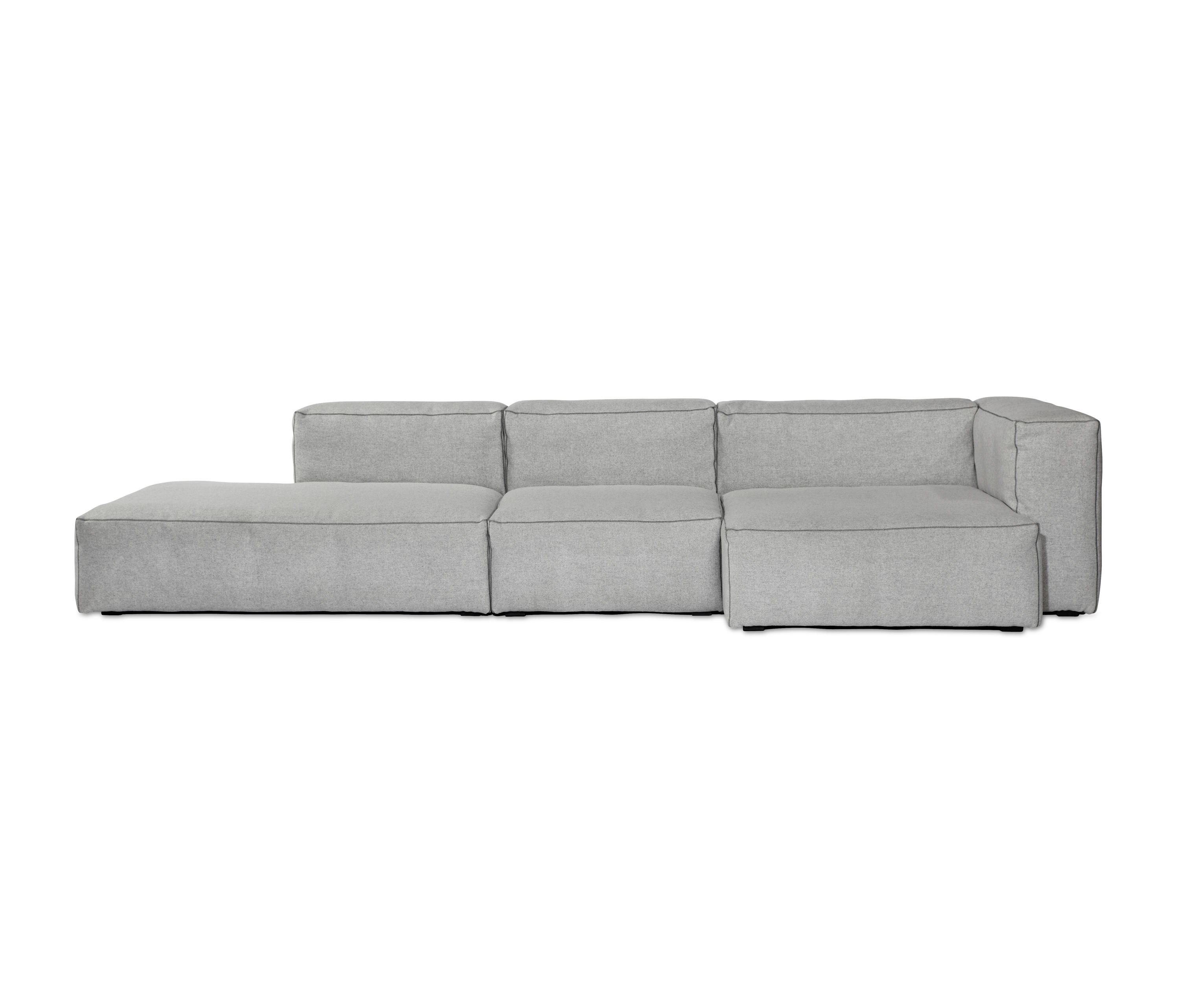 mags soft sofa sofas from hay architonic. Black Bedroom Furniture Sets. Home Design Ideas
