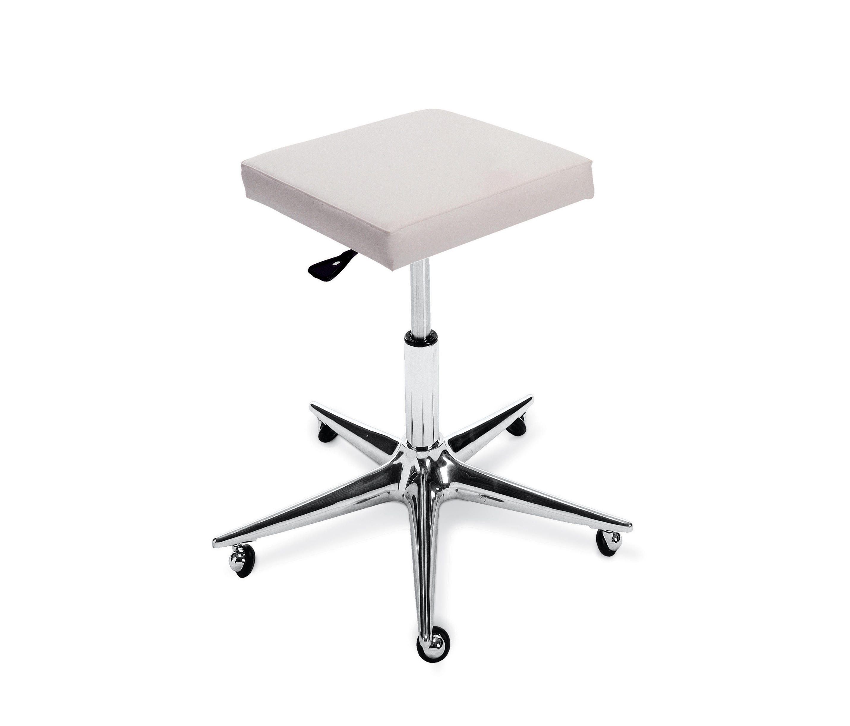 oneida cut gamma state of the art styling stool barber chairs from gamma bross architonic. Black Bedroom Furniture Sets. Home Design Ideas
