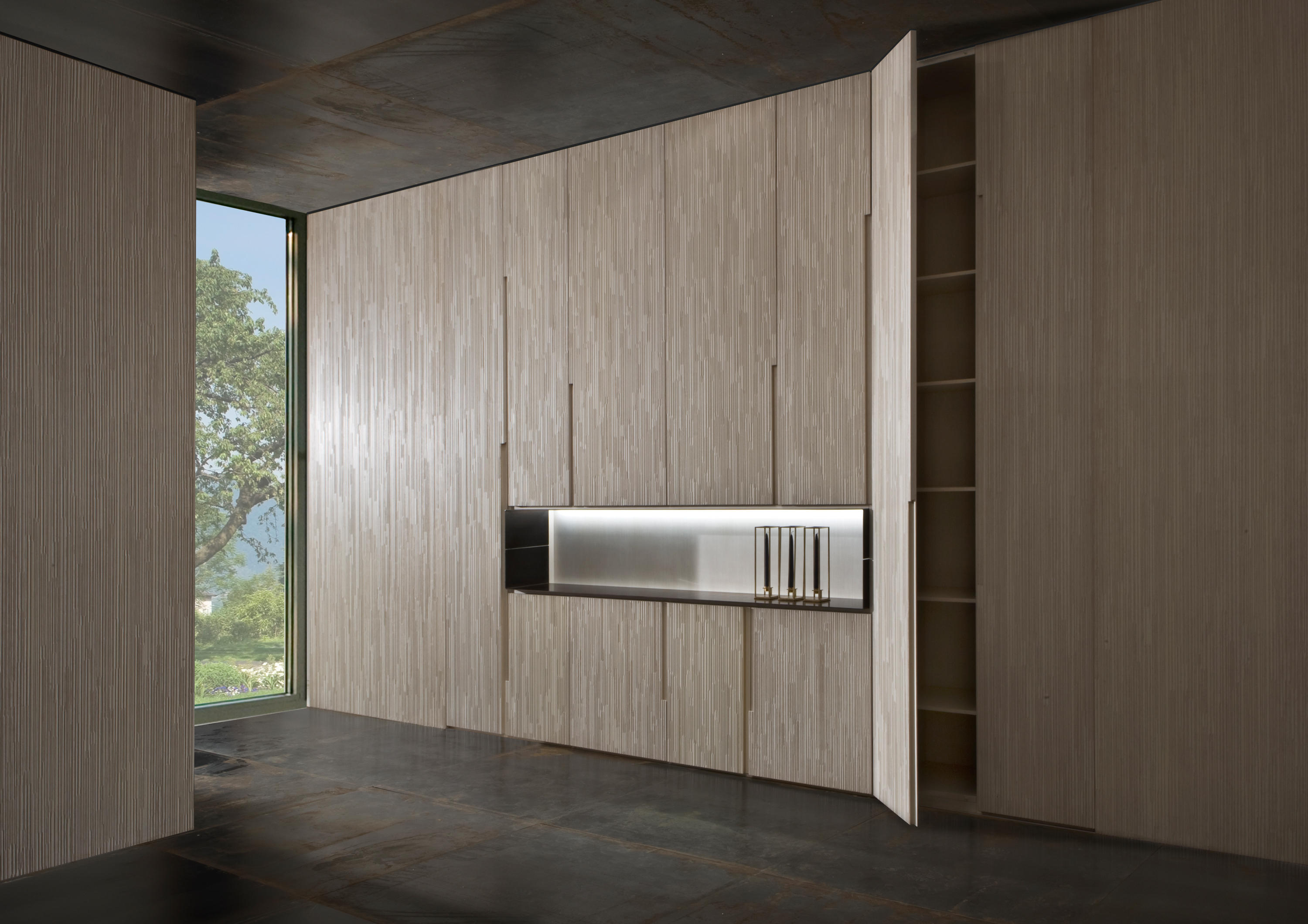 Decor wall covering panel panelling systems from laurameroni decor wall covering panel by laurameroni panelling systems amipublicfo Gallery