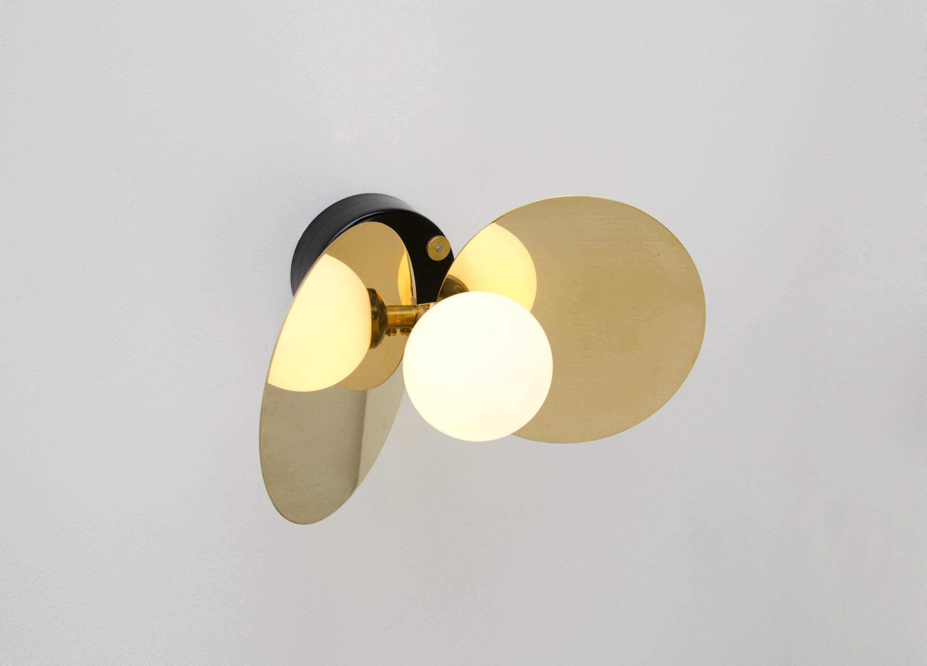 Ilios wall lamp wall lights from atelier areti architonic ilios wall lamp by atelier areti aloadofball Choice Image