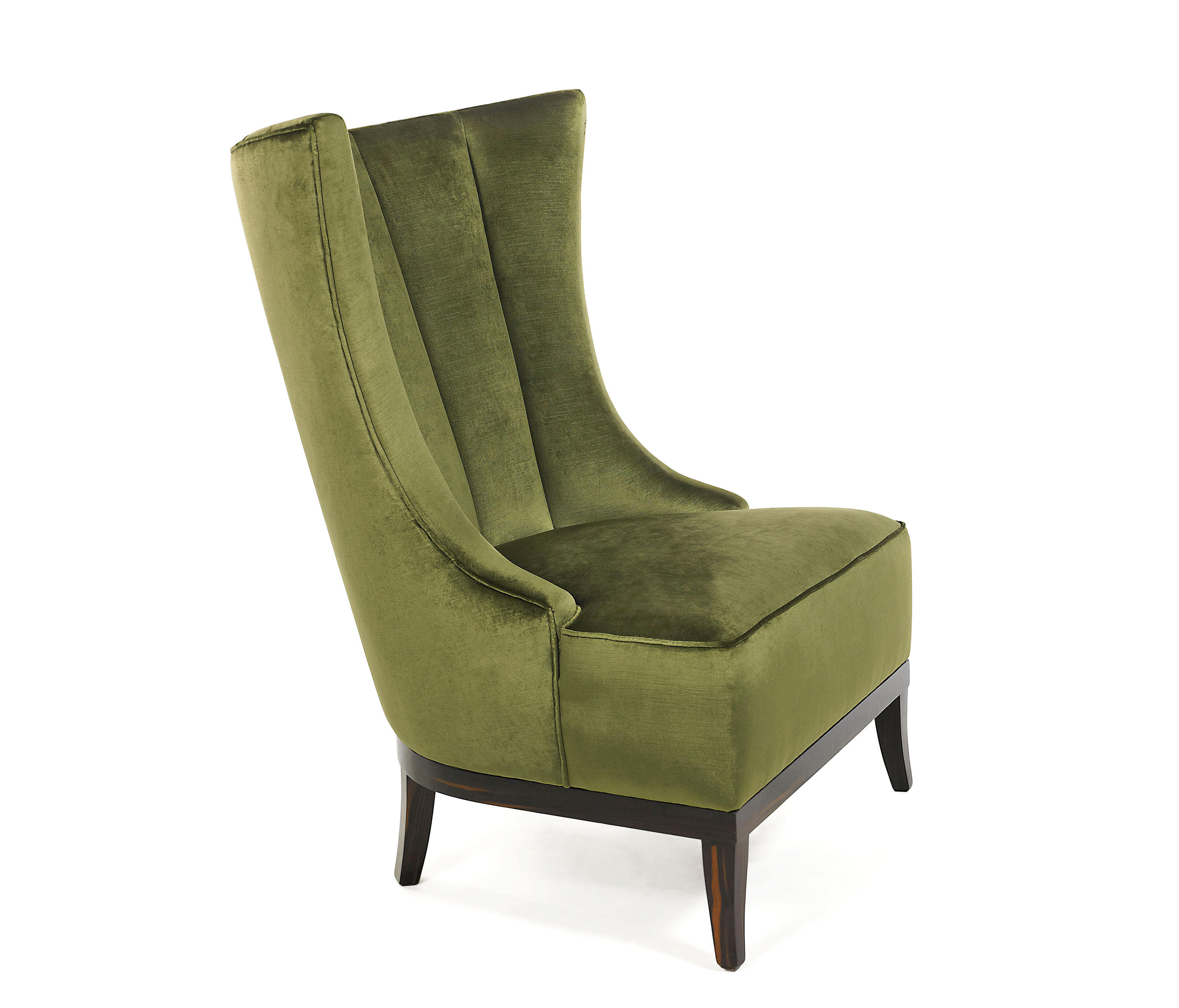 Ohrensessel moderne form  WING CHAIRS - High quality designer WING CHAIRS | Architonic