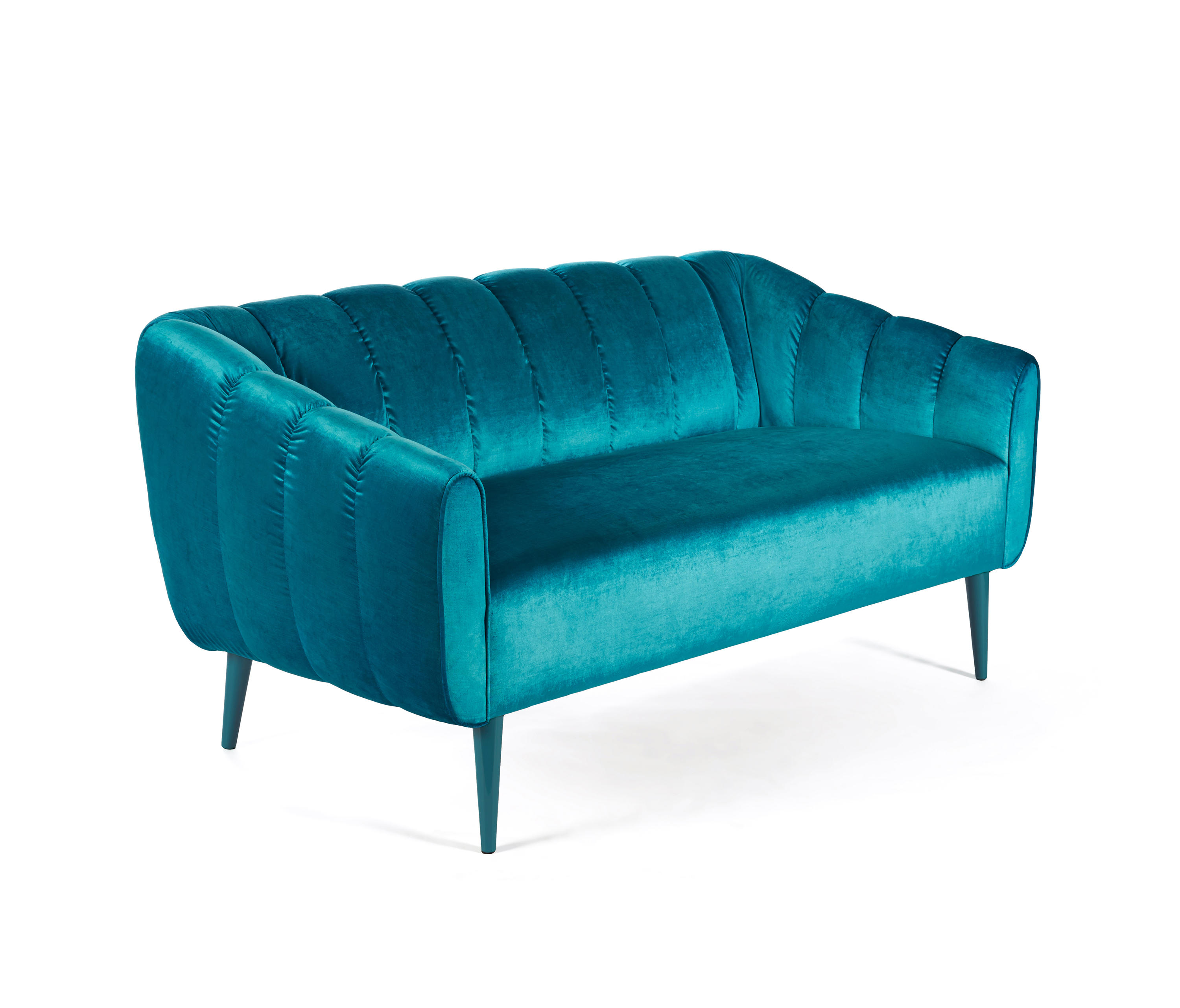 Houston | Sofa By MUNNA | Lounge Sofas ...