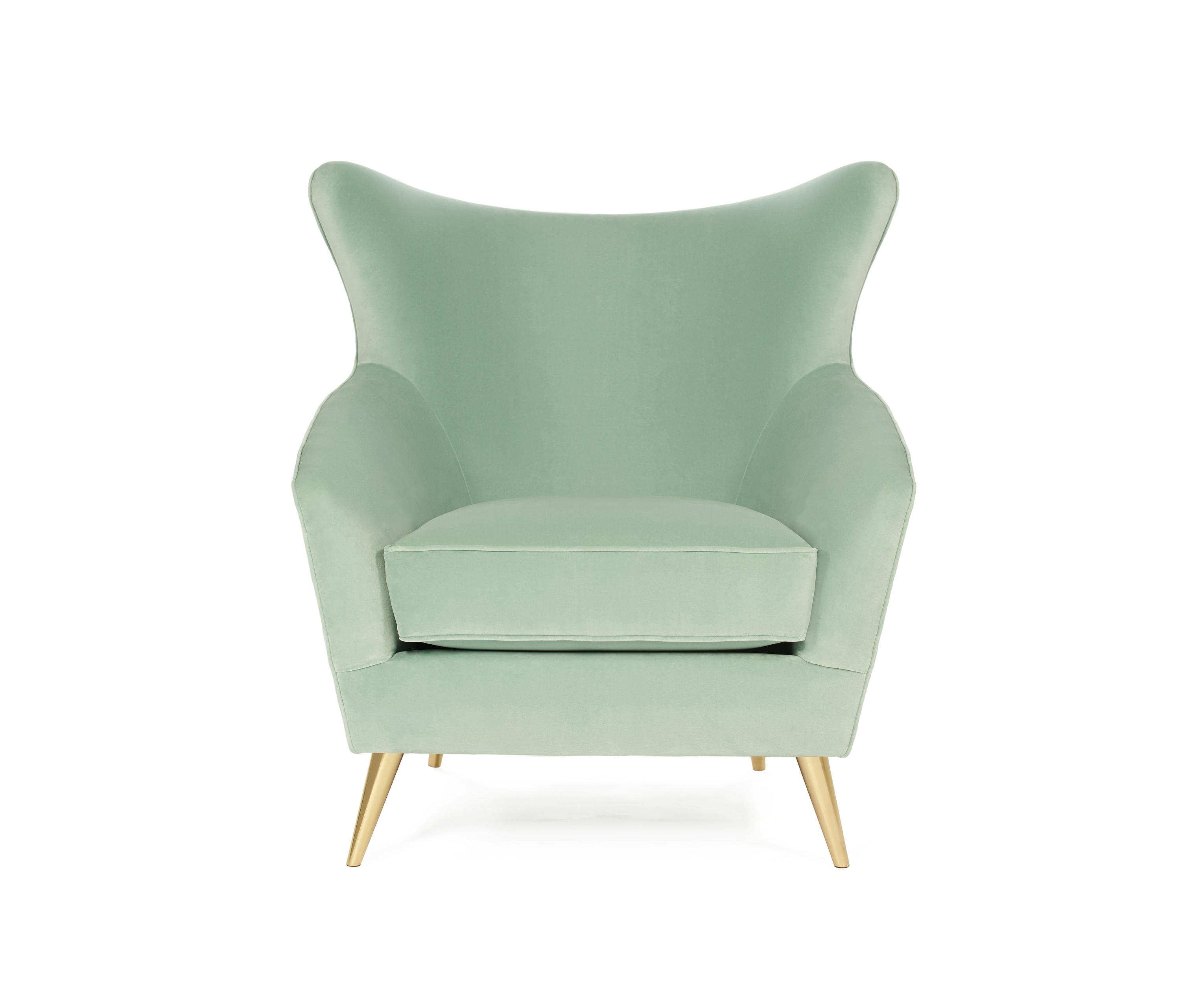 ... Sophia | Armchair By MUNNA | Lounge Chairs