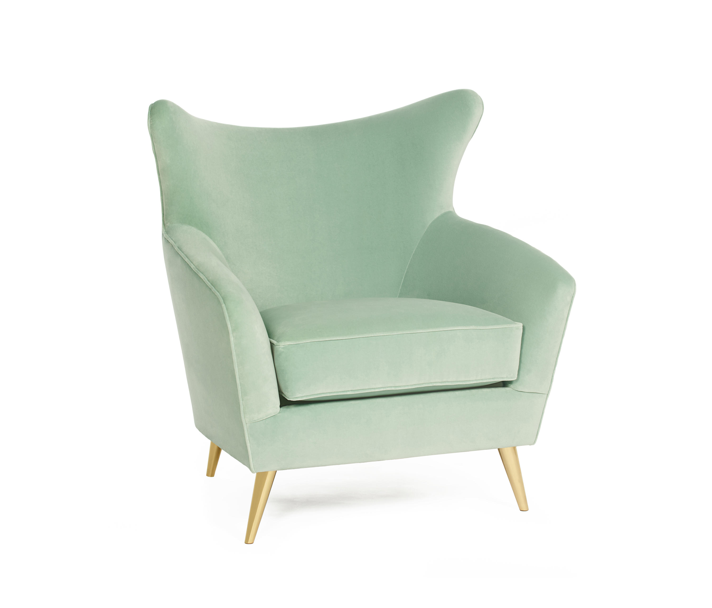 Sophia | Armchair by MUNNA | Armchairs ...  sc 1 st  Architonic & SOPHIA | ARMCHAIR - Armchairs from MUNNA | Architonic