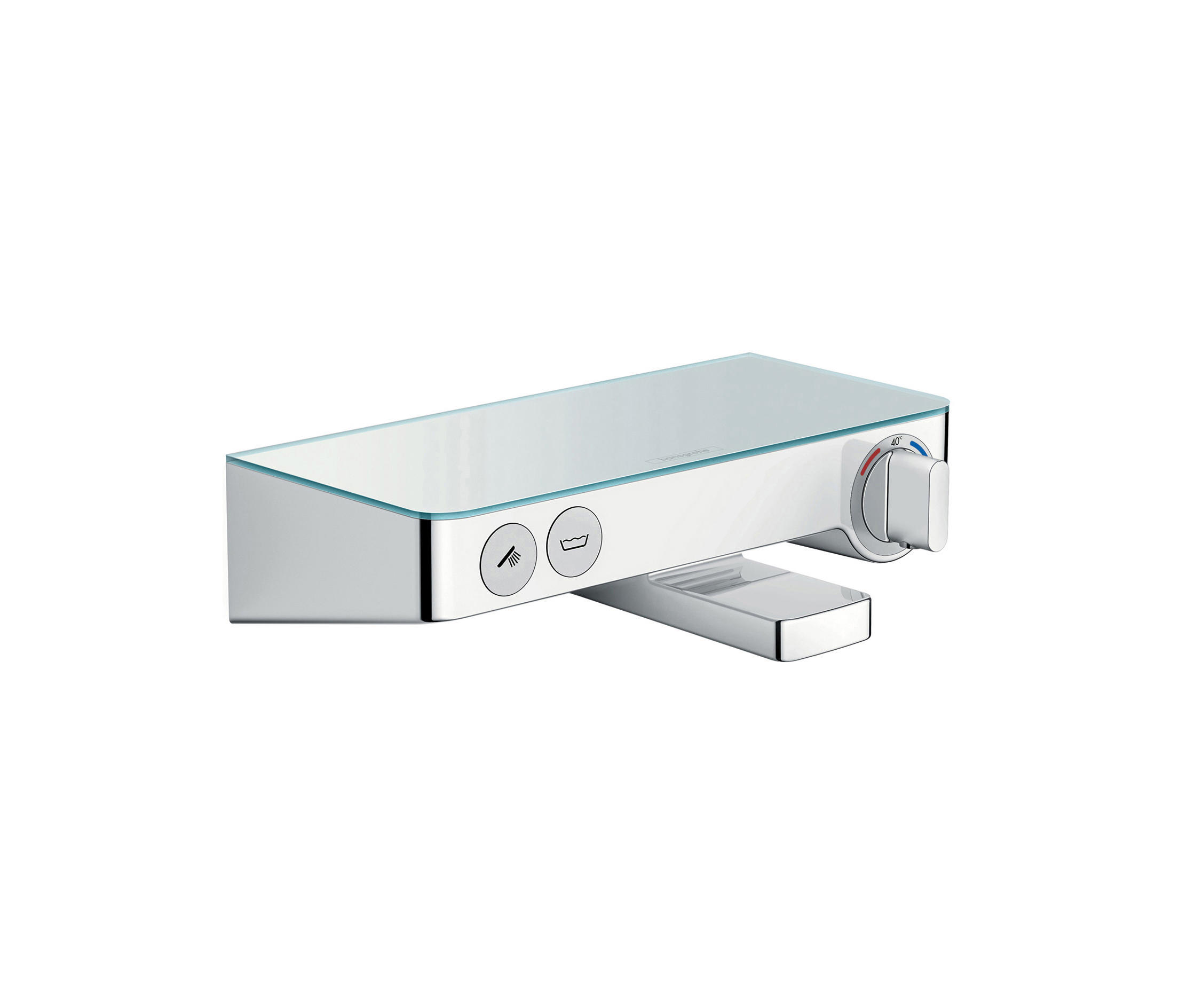 Hansgrohe showertablet select 300 miscelatore termostatico - Rubinetteria hansgrohe bagno ...