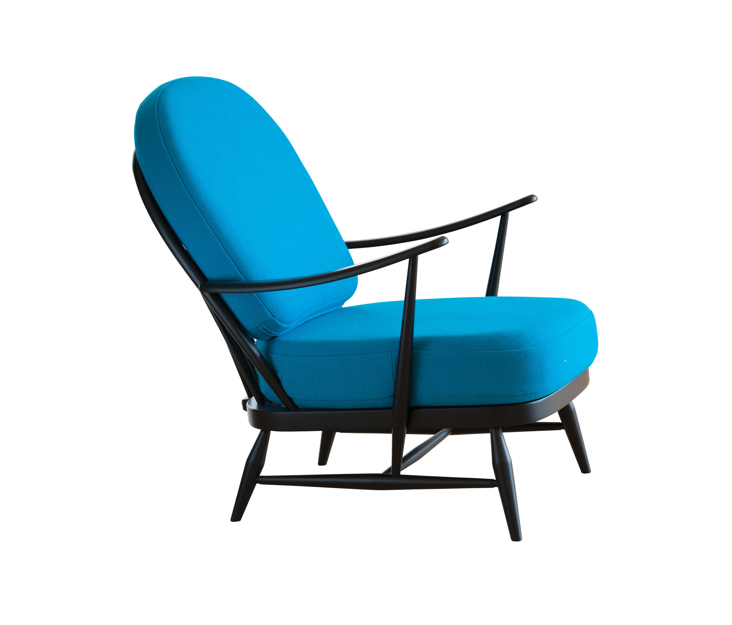 Originals Easy Chair By Ercol Lounge Chairs