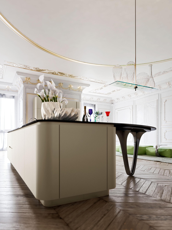 Deco Salle De Bain Beige Et Marron ~ Ola 25 Gold Limited Edition Cuisines Quip Es De Snaidero Architonic