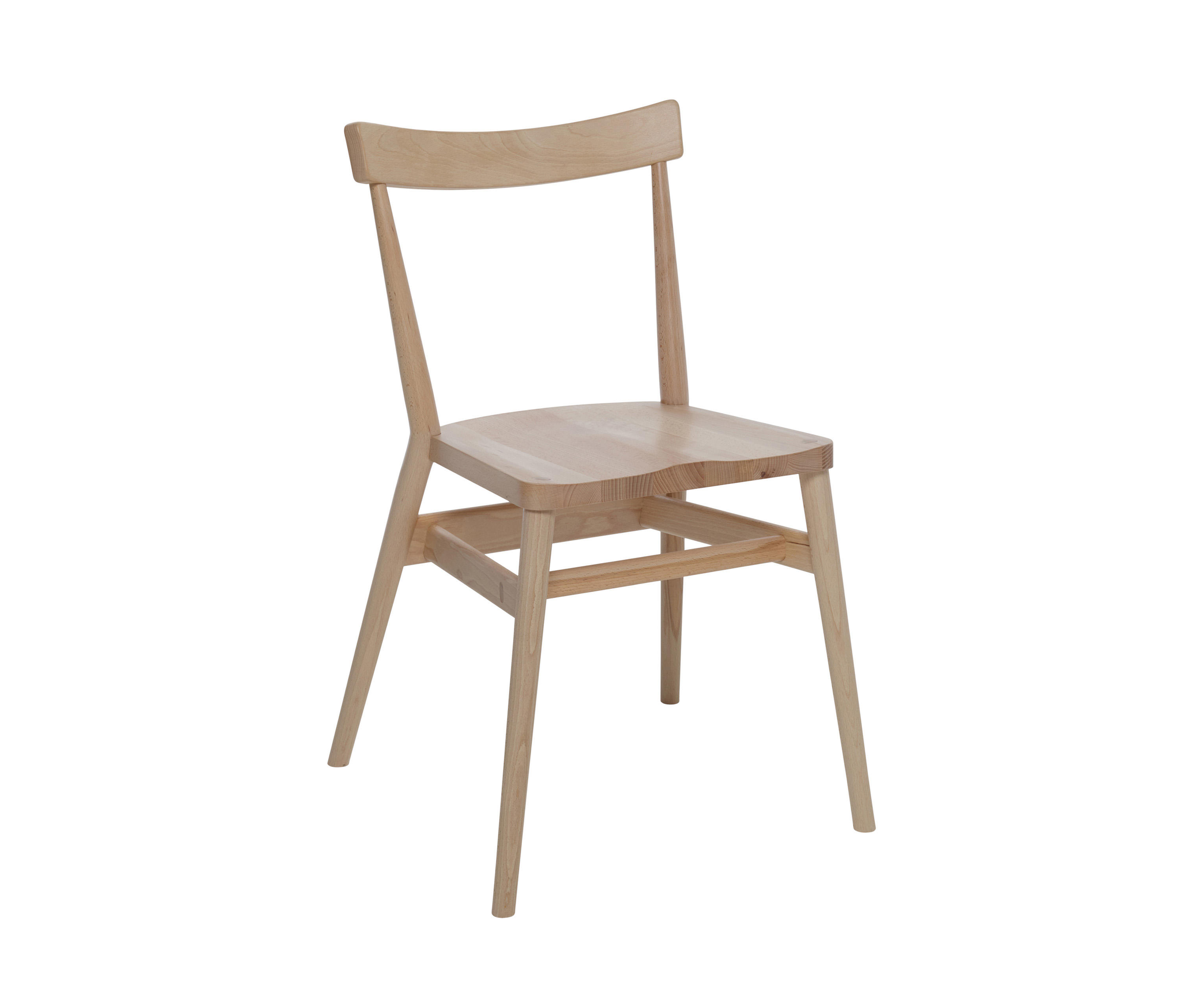 Originals Holland Park | Chair Narrow Back By Ercol | Chairs ...