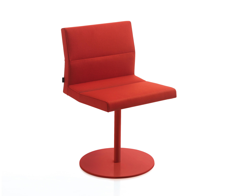 INKA Chairs from Billiani
