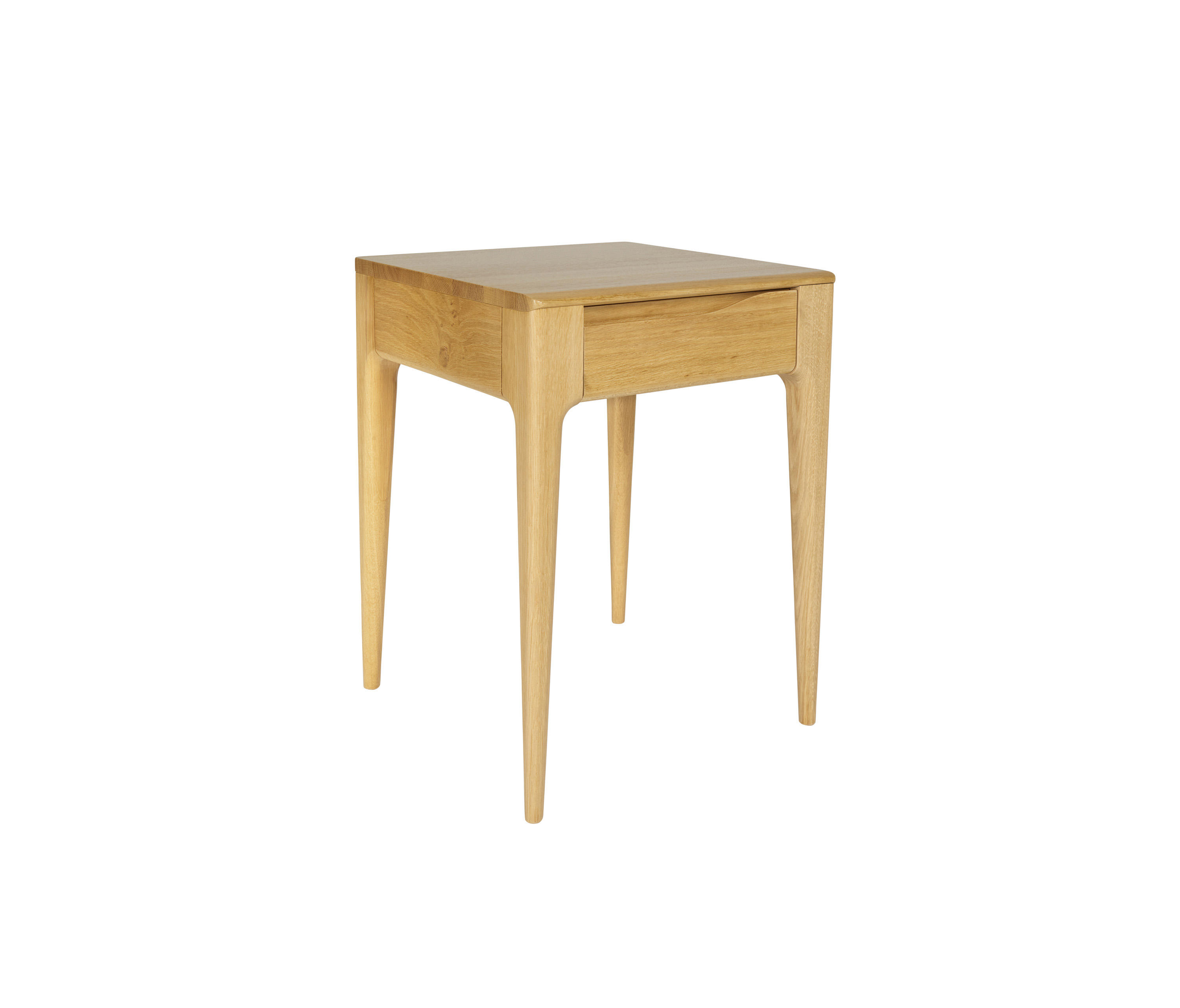 Romana lamp table side tables from ercol architonic romana lamp table by ercol side tables aloadofball Images