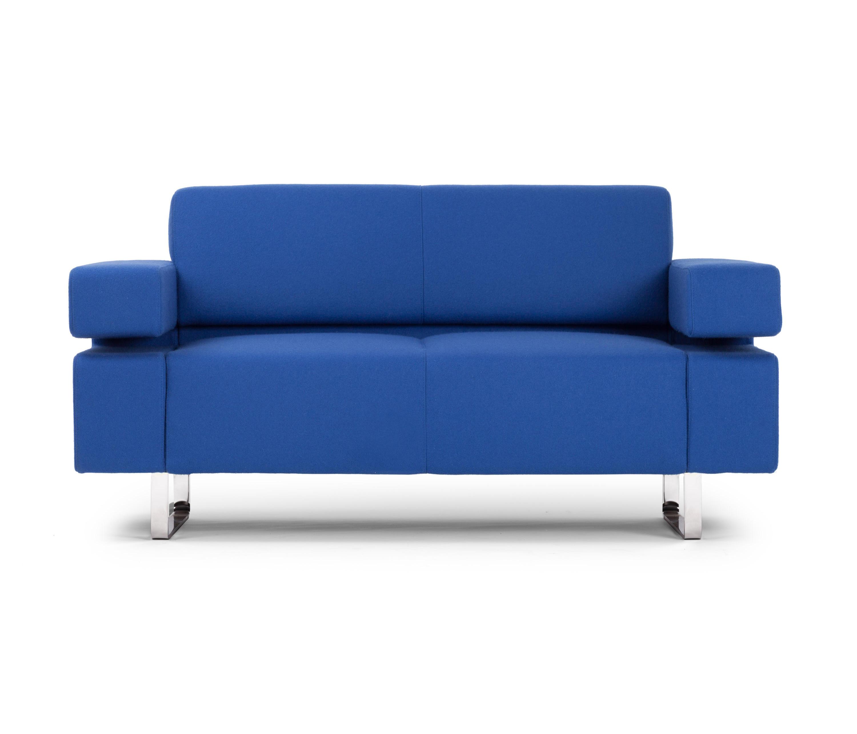 Poseidone Mini Sofas From True Design