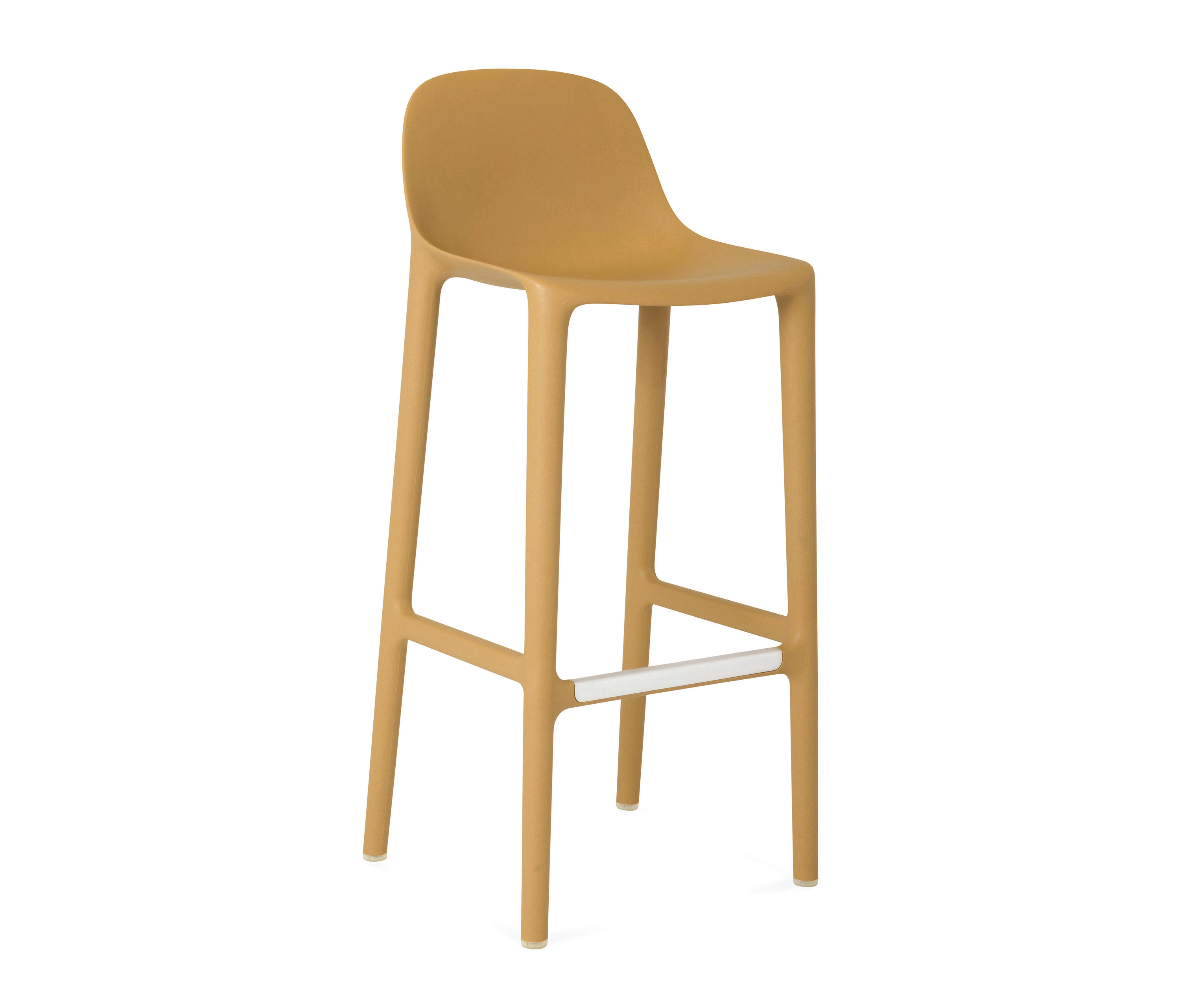 broom 30 barstool bar stools from emeco architonic. Black Bedroom Furniture Sets. Home Design Ideas