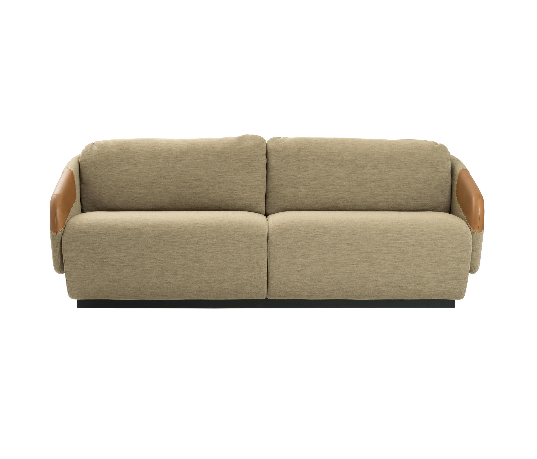 worn sofa 2 places sofas von casamania horm it architonic. Black Bedroom Furniture Sets. Home Design Ideas