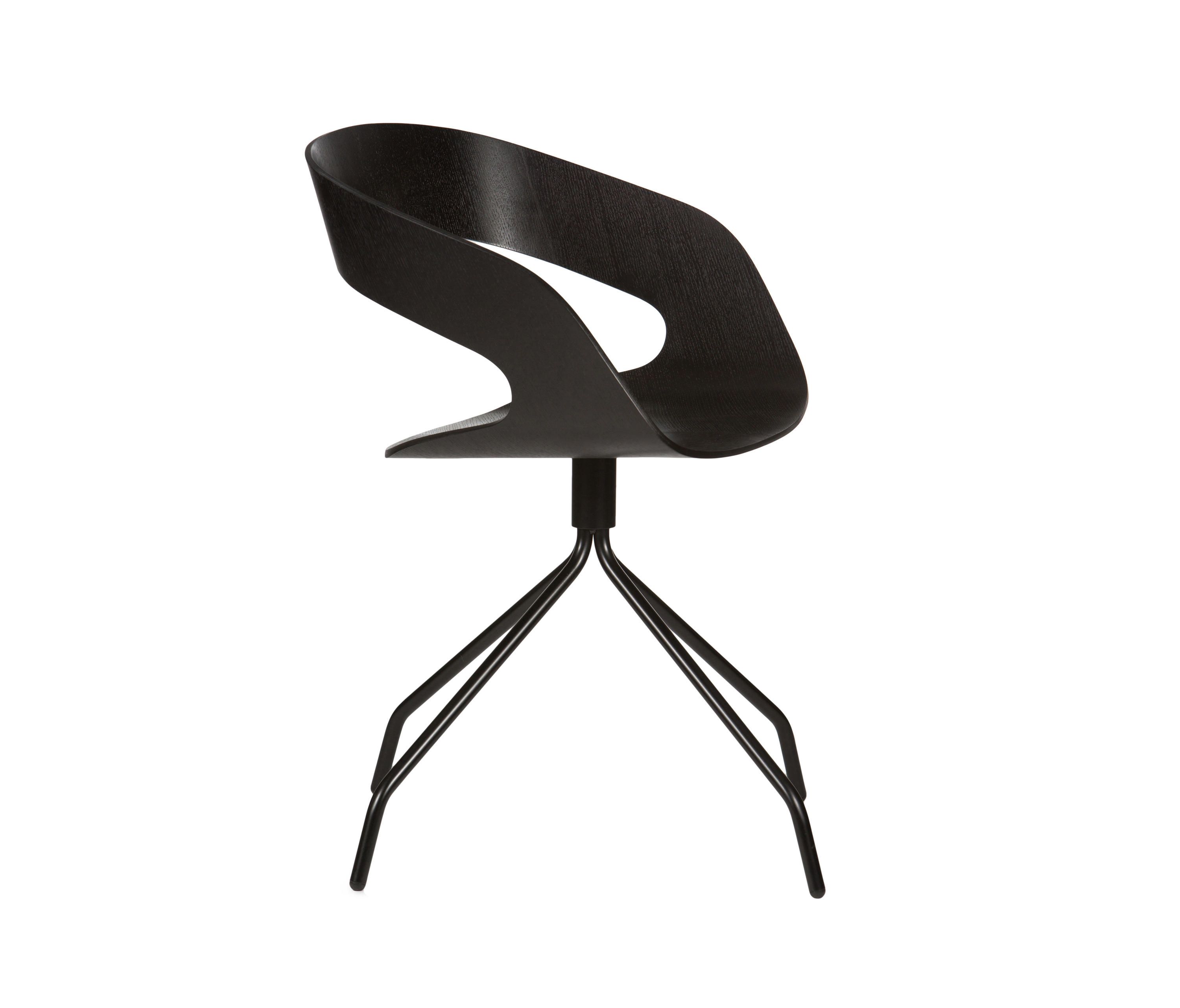 CHAT SWIVEL CHAIR Visitors chairs Side chairs from