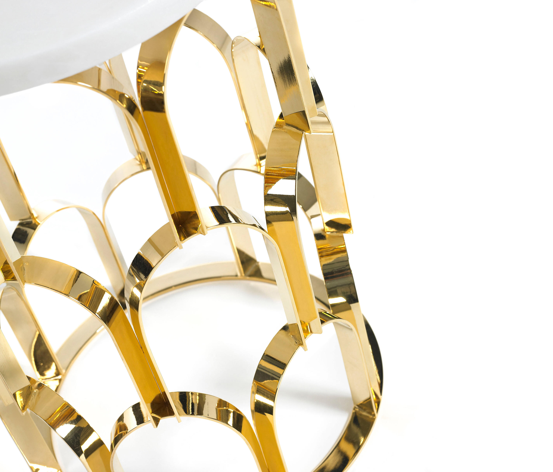 ananaz side table beistelltische von ginger jagger. Black Bedroom Furniture Sets. Home Design Ideas