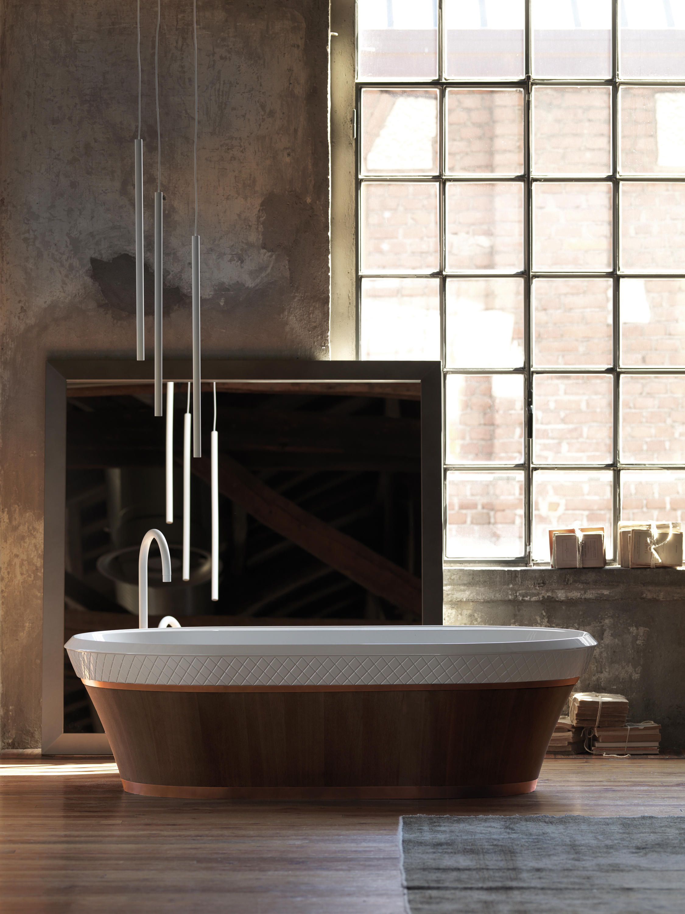 George Bathtubs From Falper Architonic