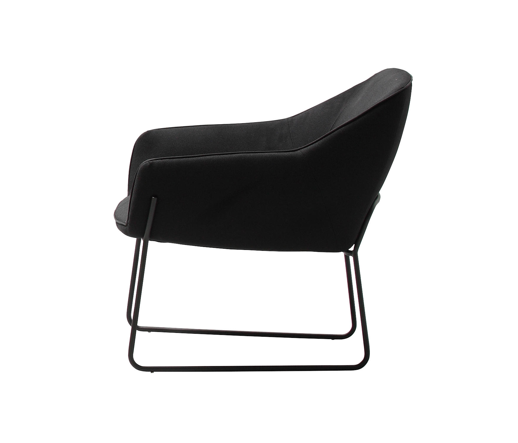 Nido lounge chairs from sancal architonic - Sillones modernos ...