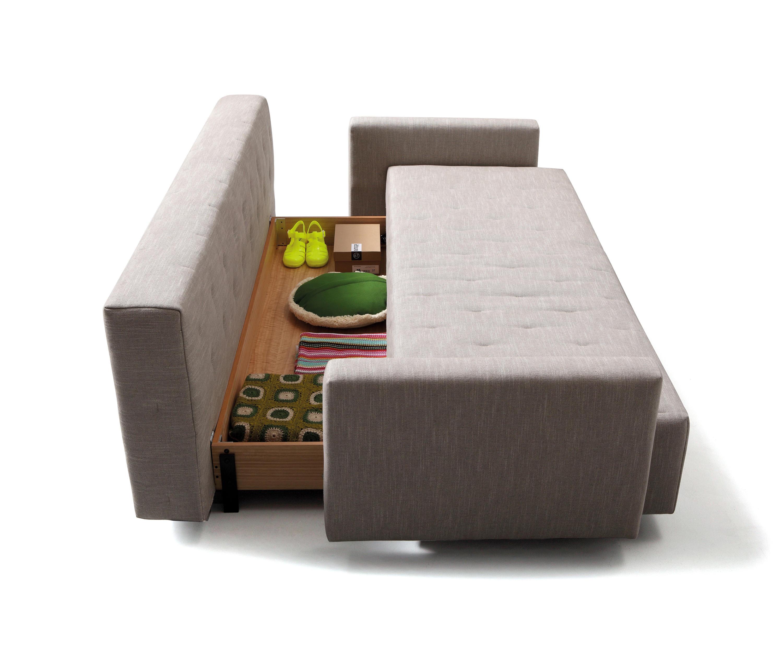 Nap sof s cama de sancal architonic - Fabricantes sofas yecla ...