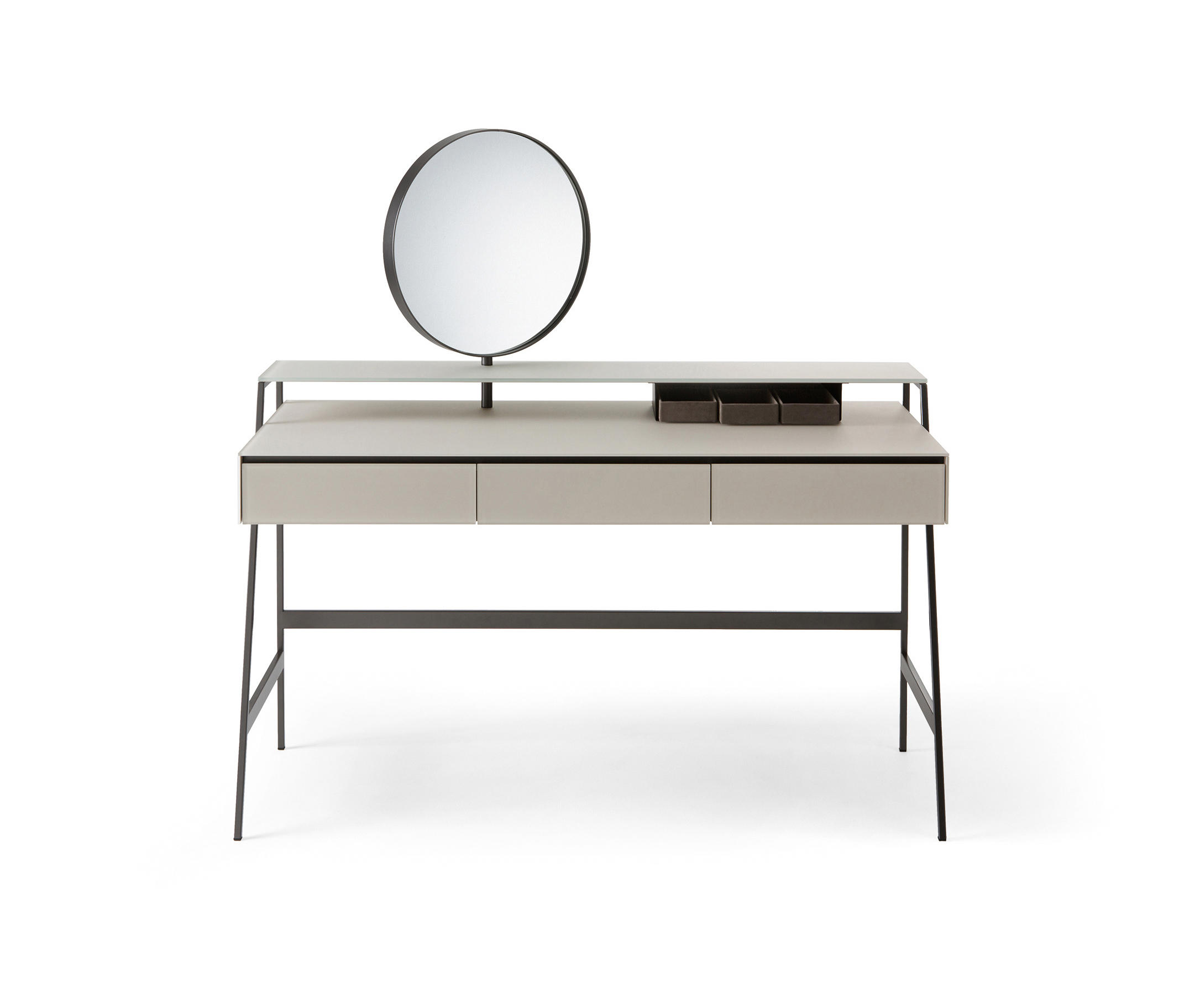 Venere dressing tables from gallotti radice architonic for Porada beauty dressing table