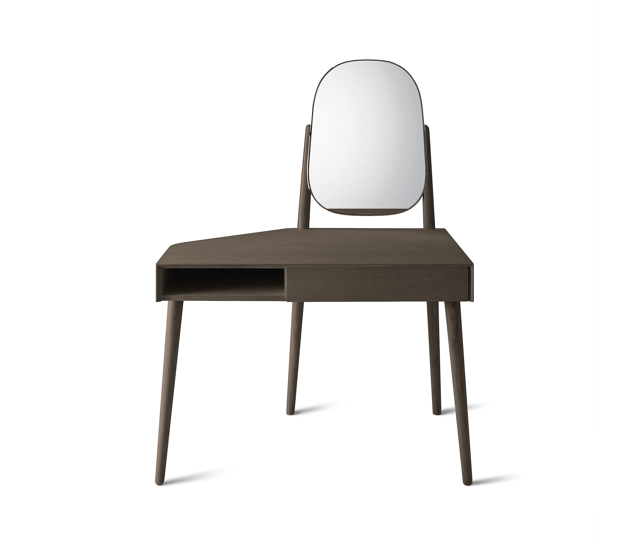 Grace dressing tables from gallotti radice architonic for Porada beauty dressing table