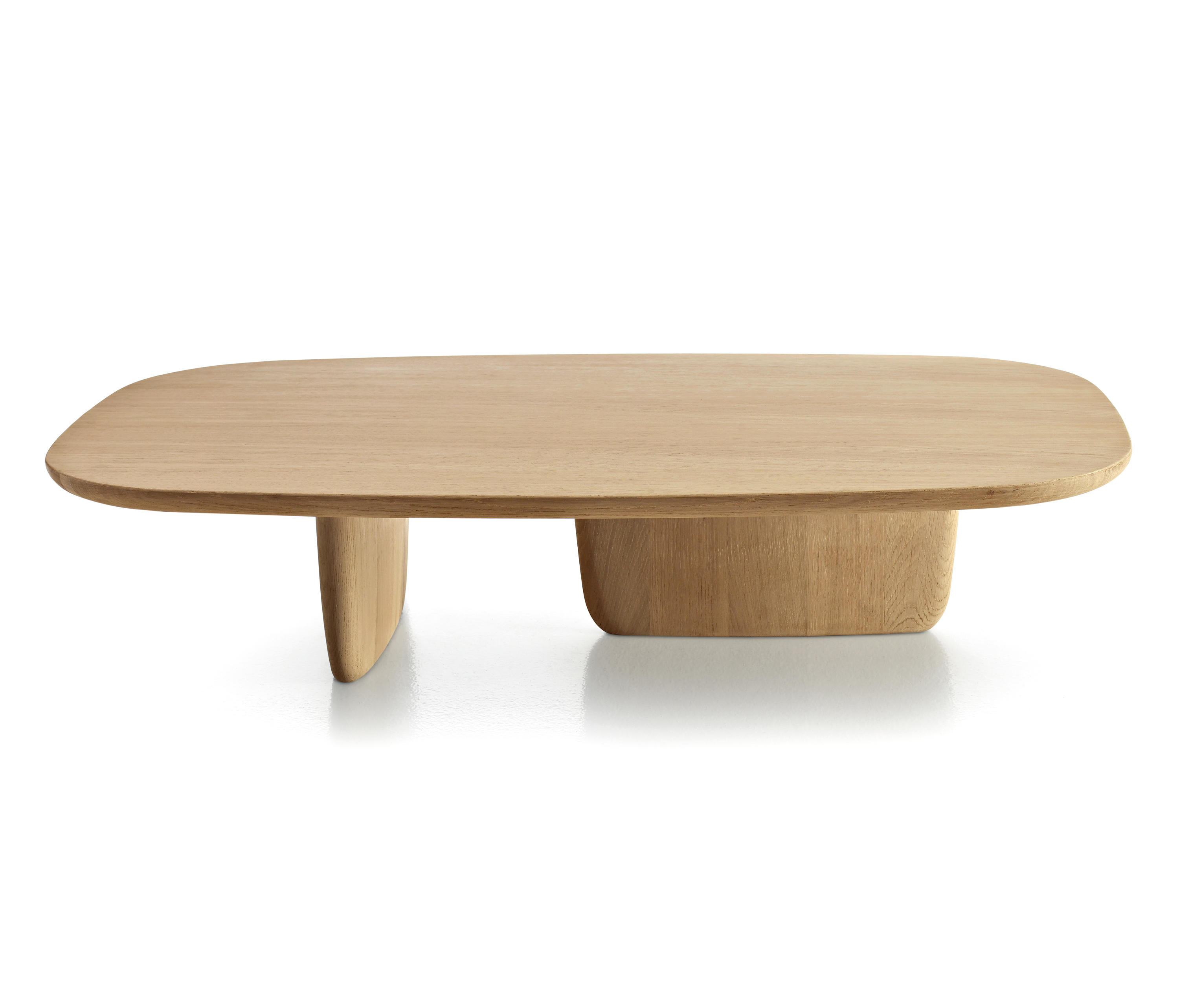 TOBI ISHI Lounge tables from B&B Italia