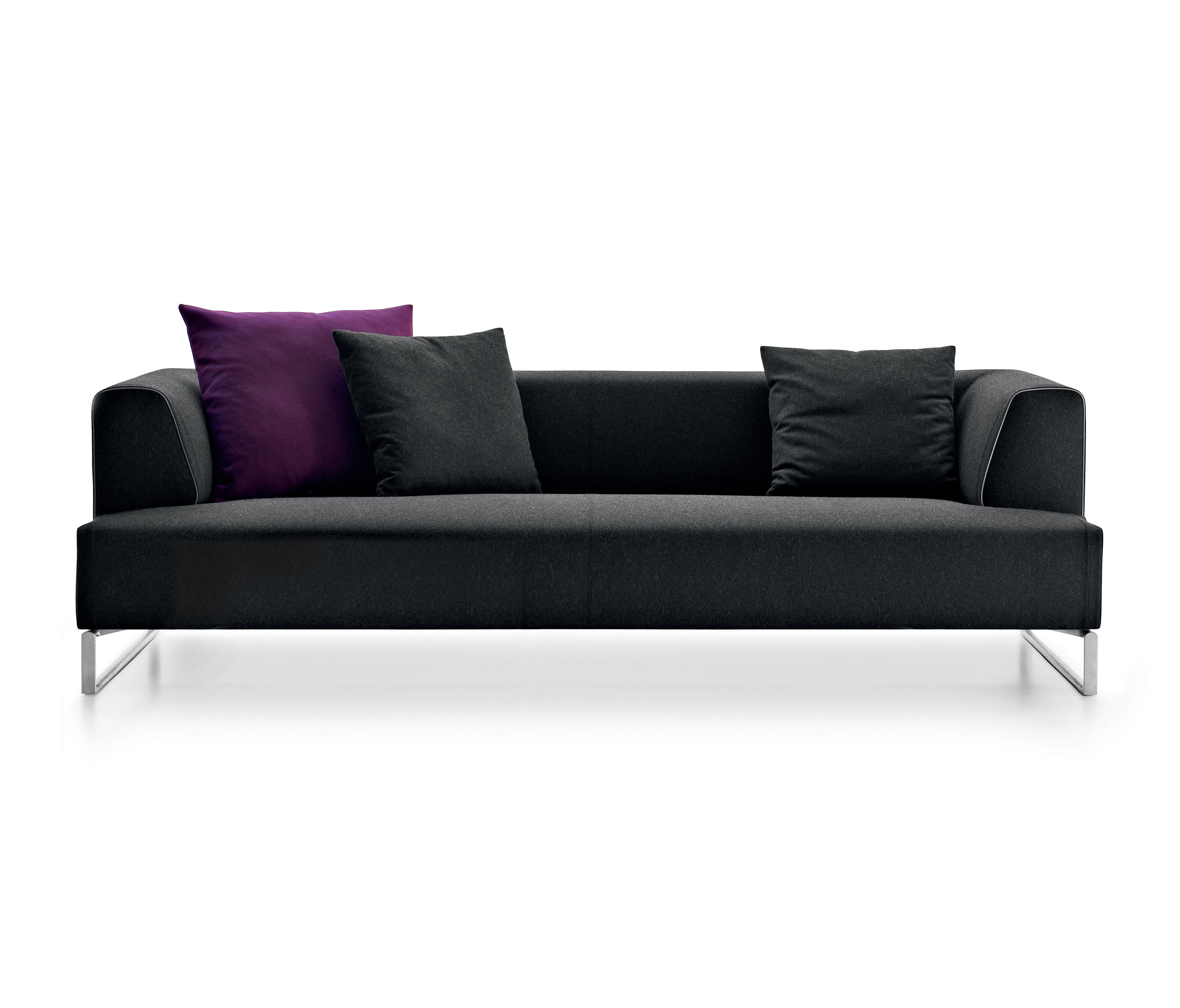 Solo 14 lounge sofas from b b italia architonic for B b italia novedrate