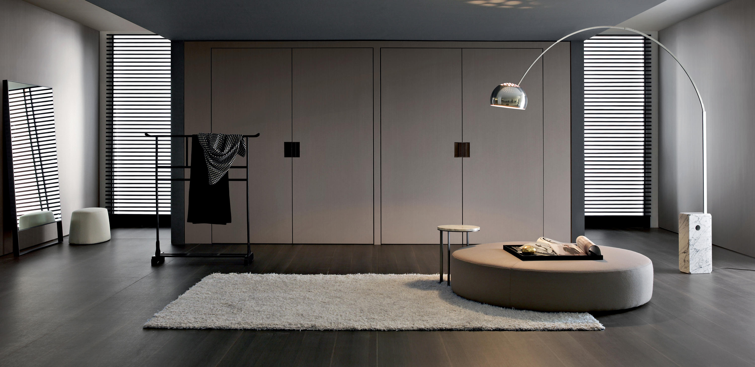 Backstage Cabinets From B Amp B Italia Architonic