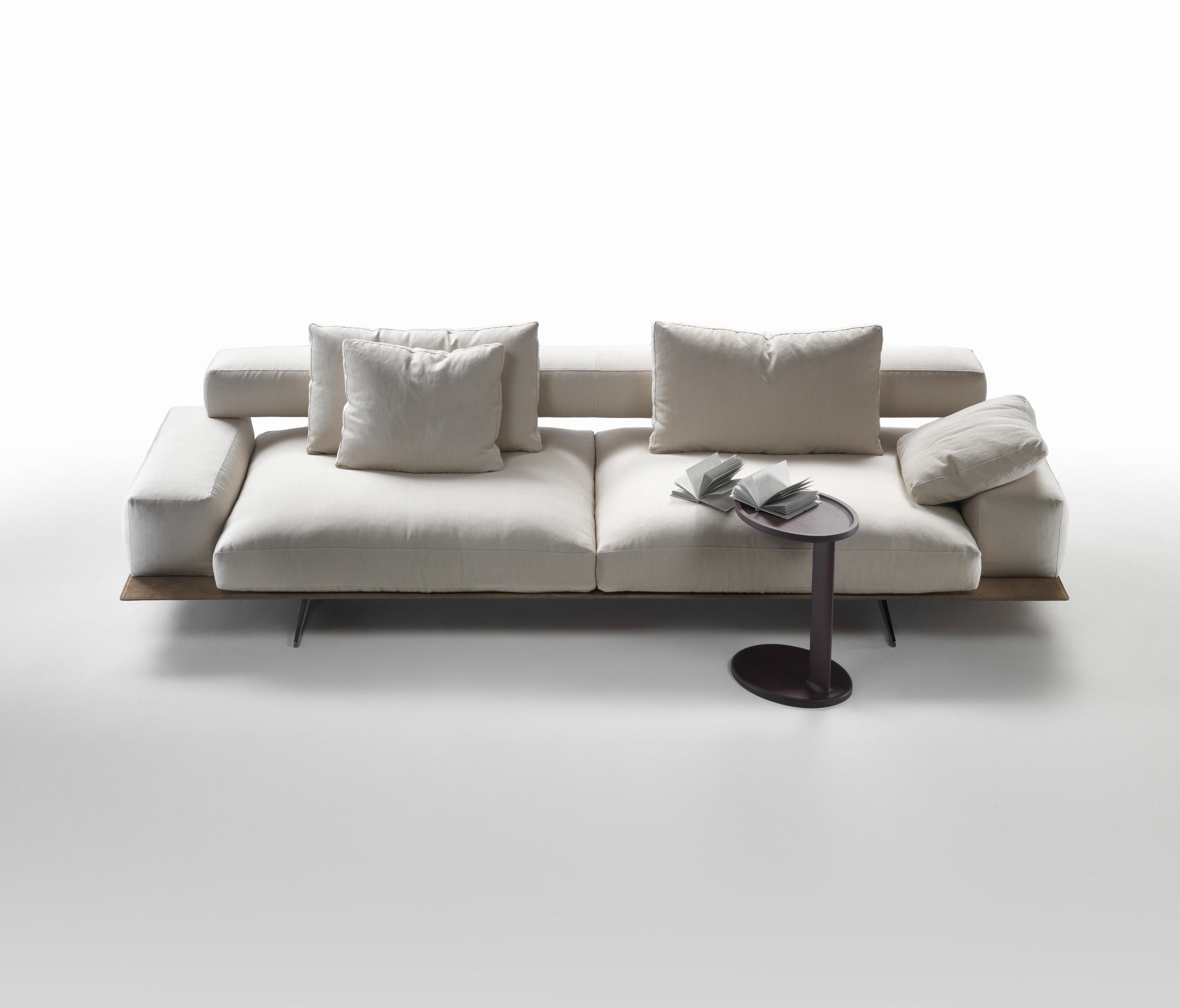 wing  lounge sofas from flexform  architonic -  wing by flexform  lounge sofas