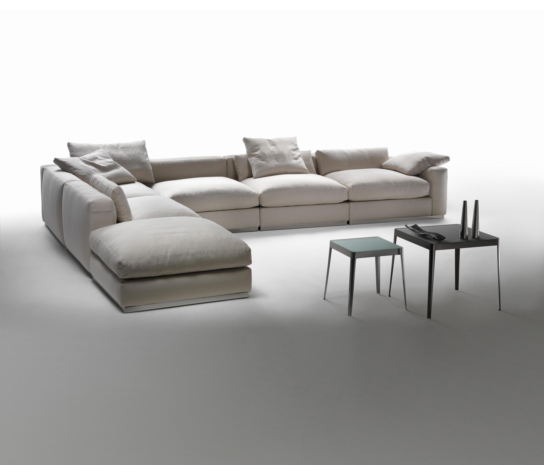 Beauty modulare sitzgruppen von flexform architonic for Divano letto flexform