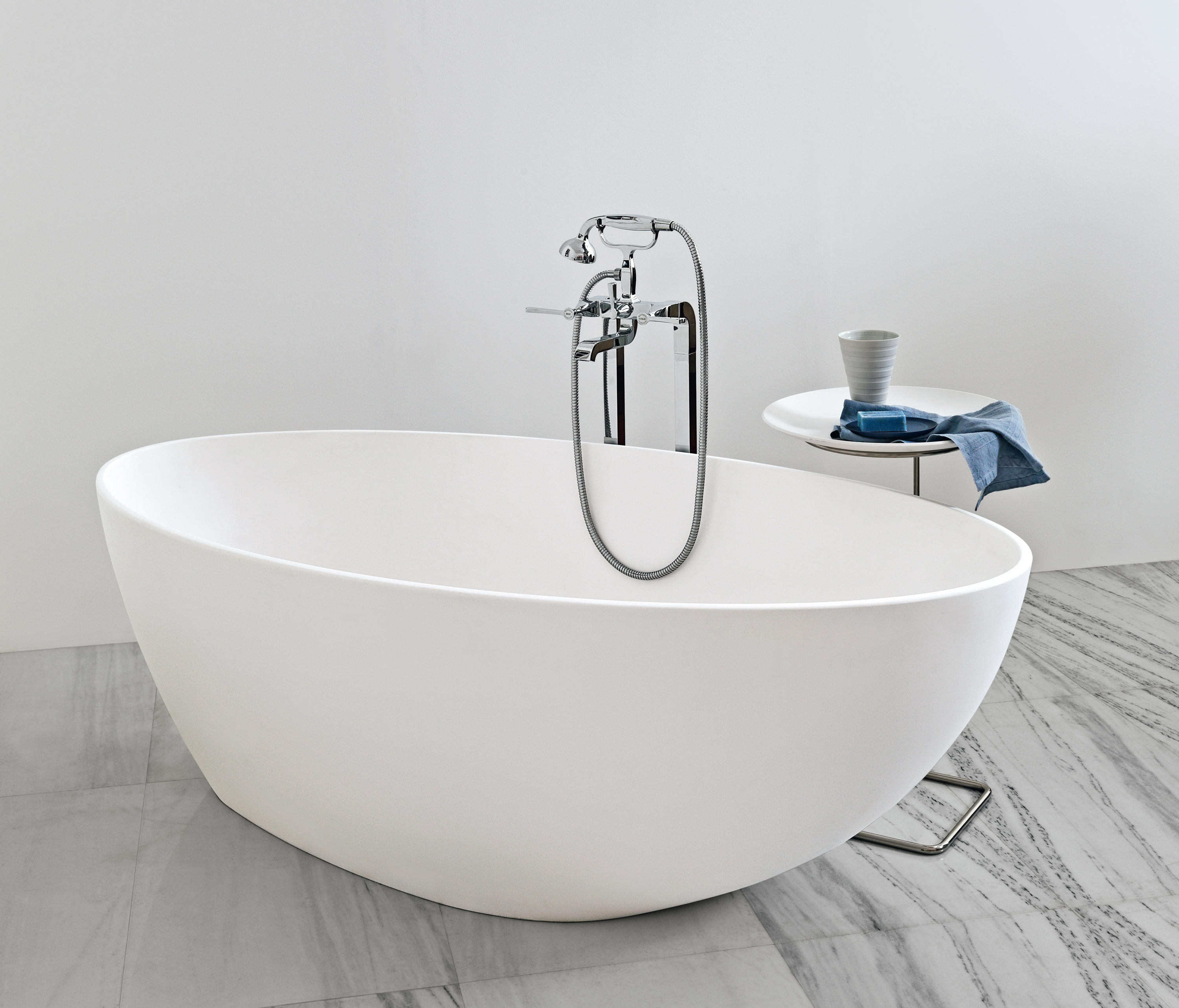MUSE BATH-TUB - Bathtubs from Kos | Architonic