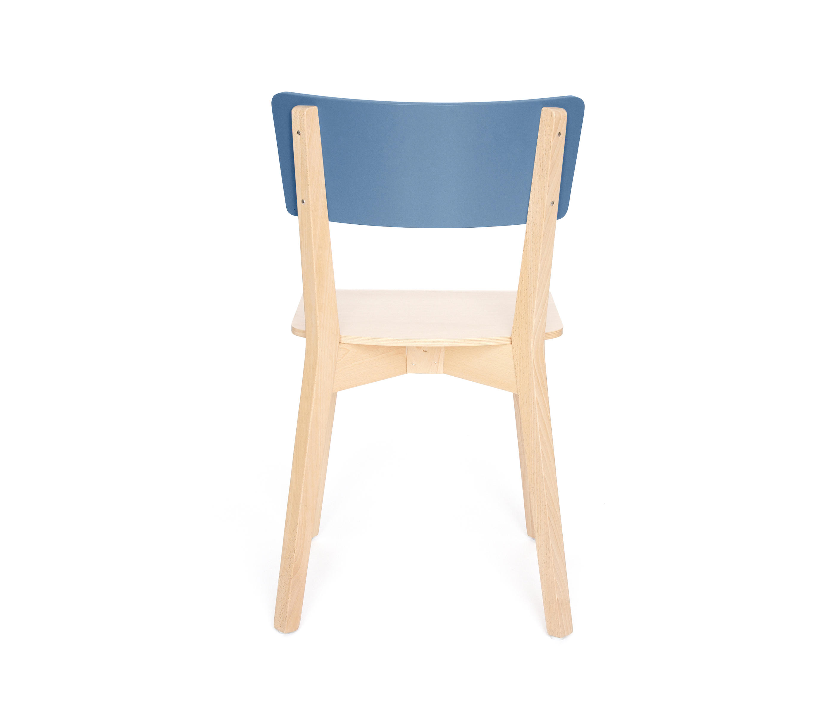 Ingrid chaises de restaurant de z editions architonic - Fabricant chaises belgique ...