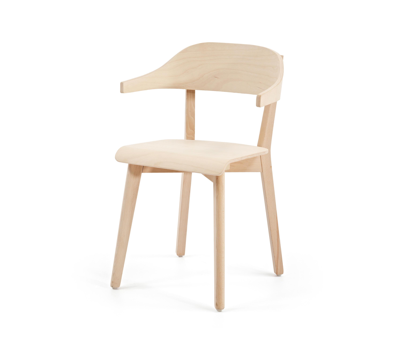 ingrid a chaises de restaurant de z editions architonic. Black Bedroom Furniture Sets. Home Design Ideas