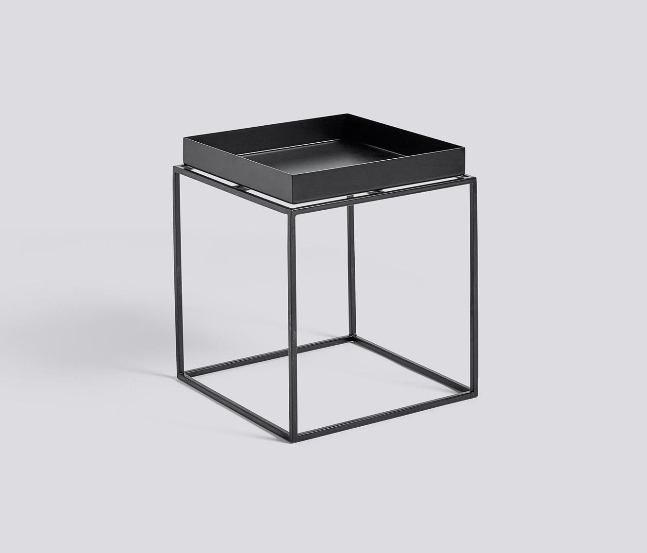 Tray Table Small Square By Hay Side Tables