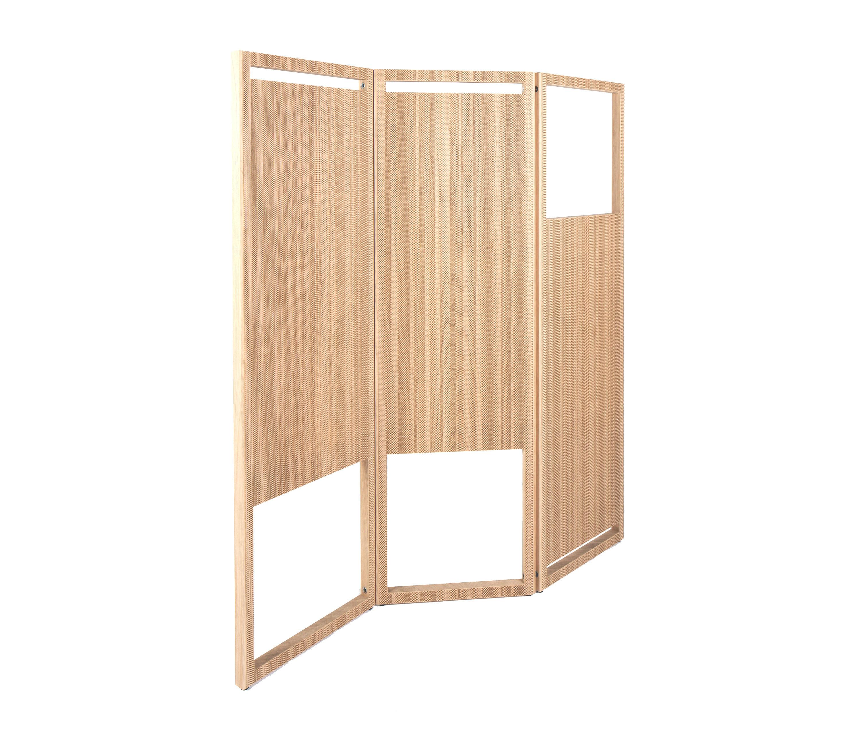 link paravent l ments de s paration de strasserthun architonic. Black Bedroom Furniture Sets. Home Design Ideas