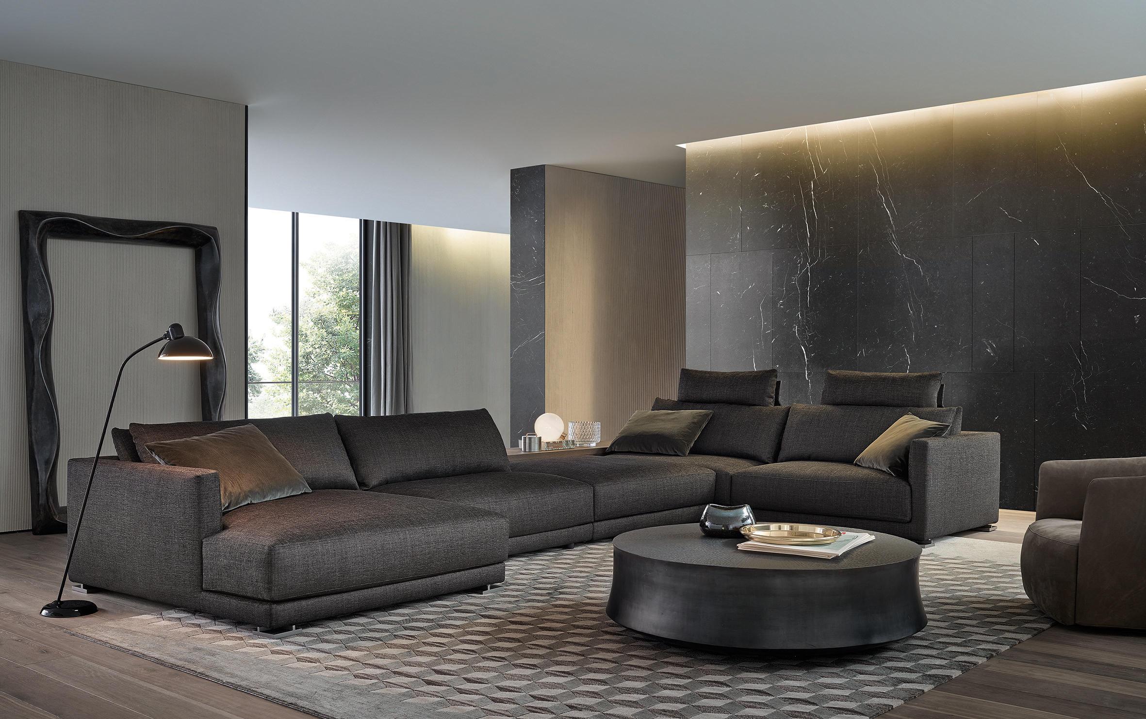 Curtains Living Room Modern Sofas